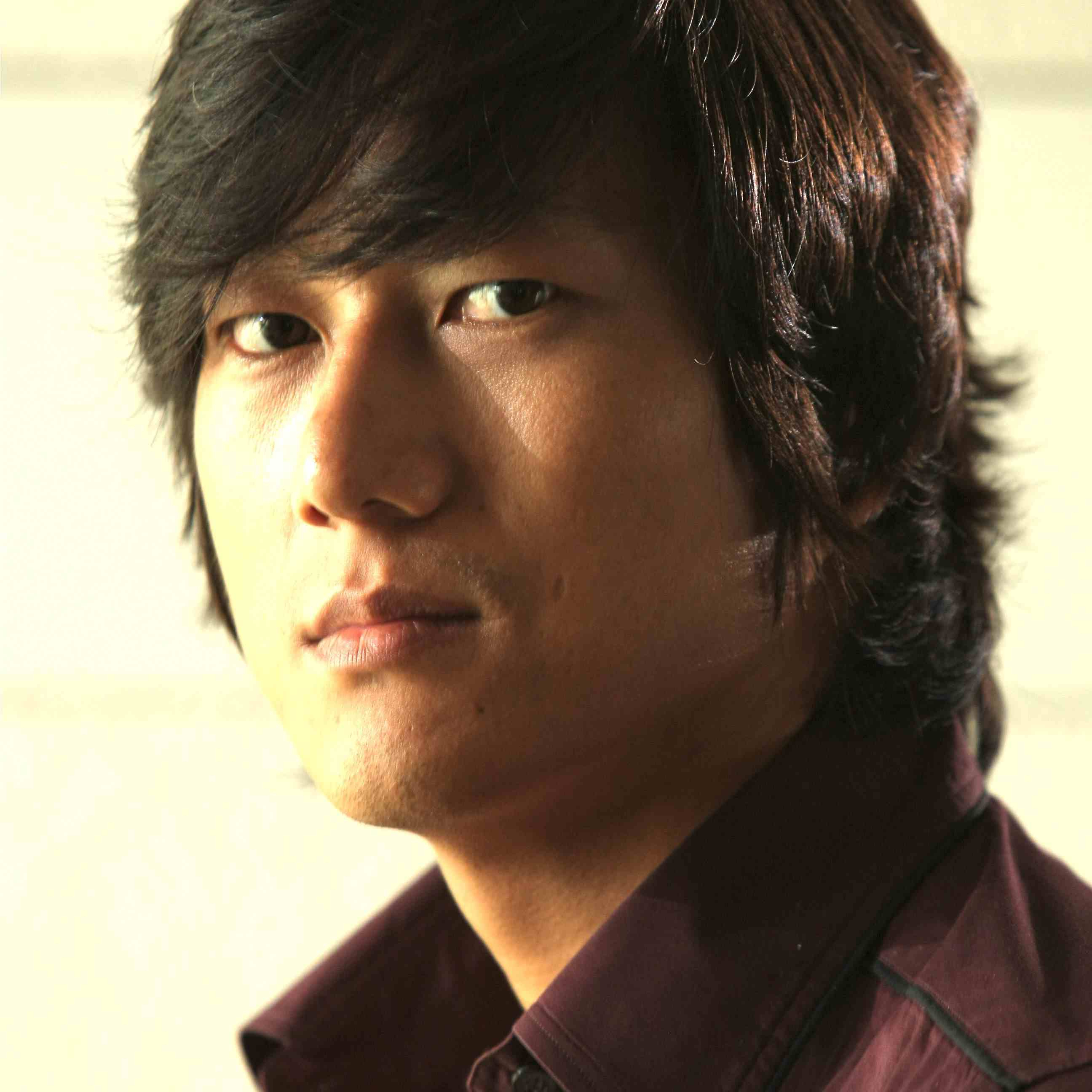 10 Great Hair Looks For Asian Men Throughout Fashionable Asian Medium Hairstyles With Textured Waves (View 1 of 20)