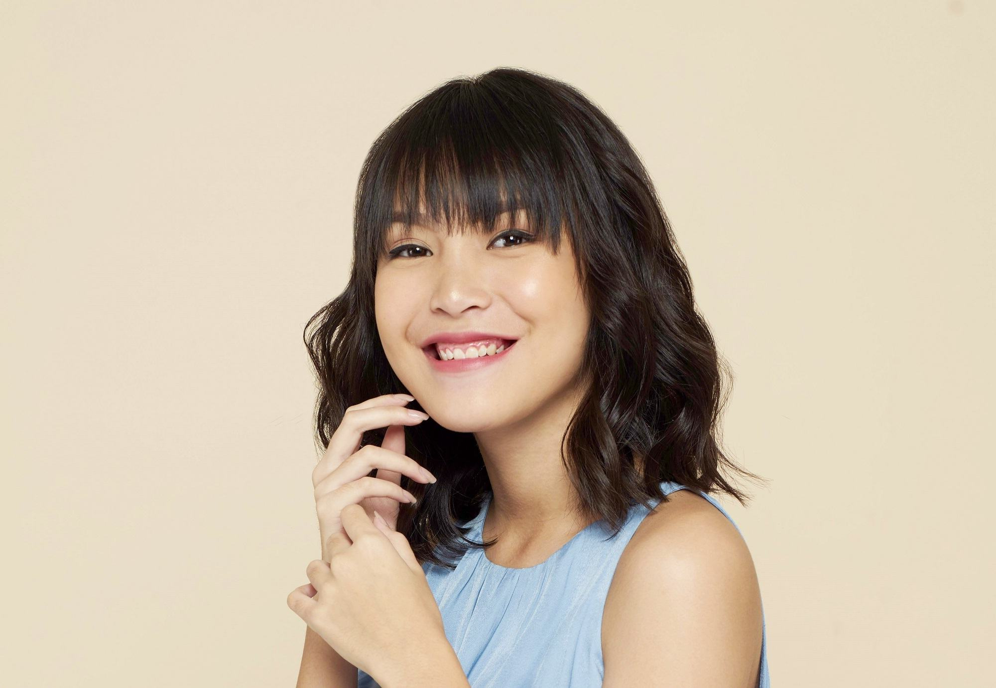 12 Shoulder Length Hairstyles For Filipinas (View 11 of 20)