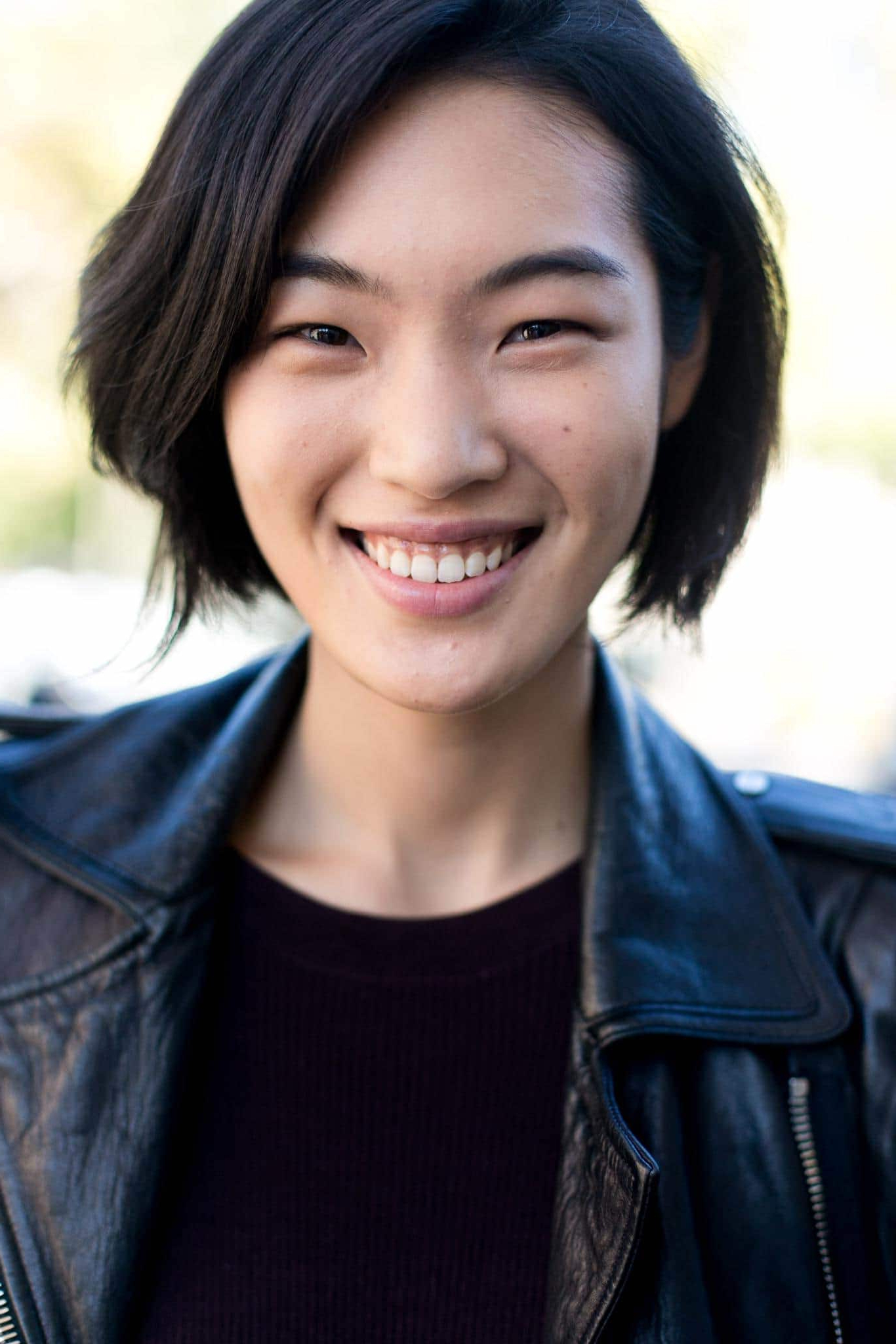 16 Short Asian Hairstyles That Are Trending In 2019 Throughout Recent Boyish Shag Asian Hairstyles (Gallery 7 of 20)
