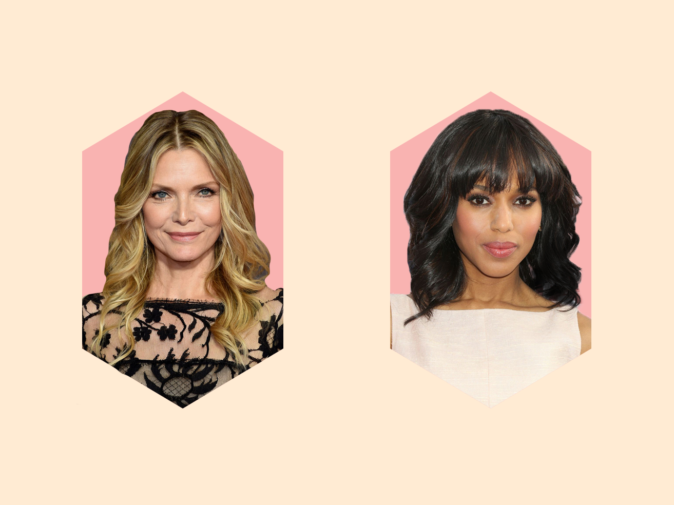 20 Best Hairstyles For Older Women – Easy Haircuts For Women Intended For Newest Wavy Lob Hairstyles With Face Framing Highlights (View 18 of 20)