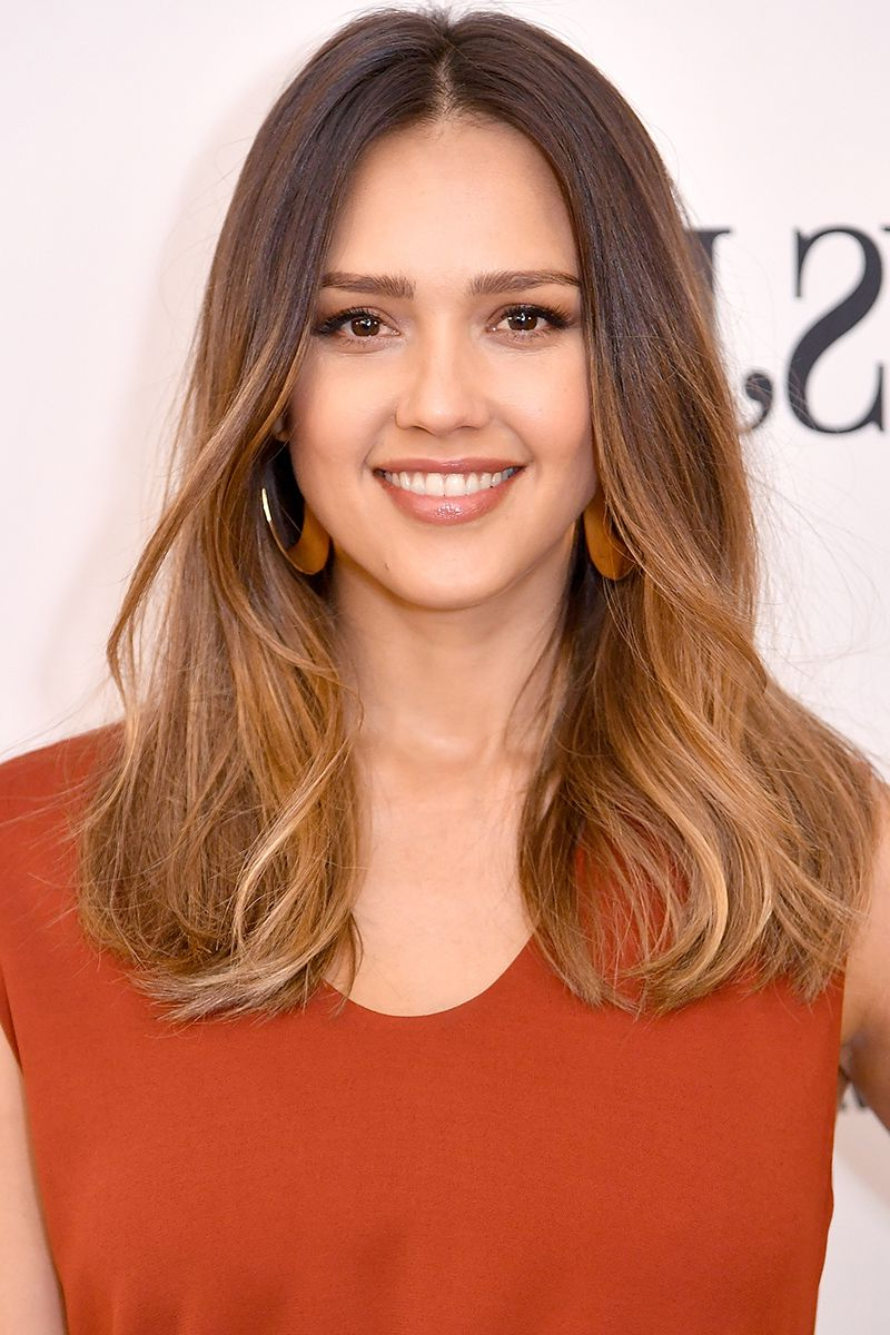 25 Best Layered Haircuts And Hairstyles For Every Length Hair With Regard To Widely Used Sleek Straight And Long Layers Hairstyles (View 4 of 20)