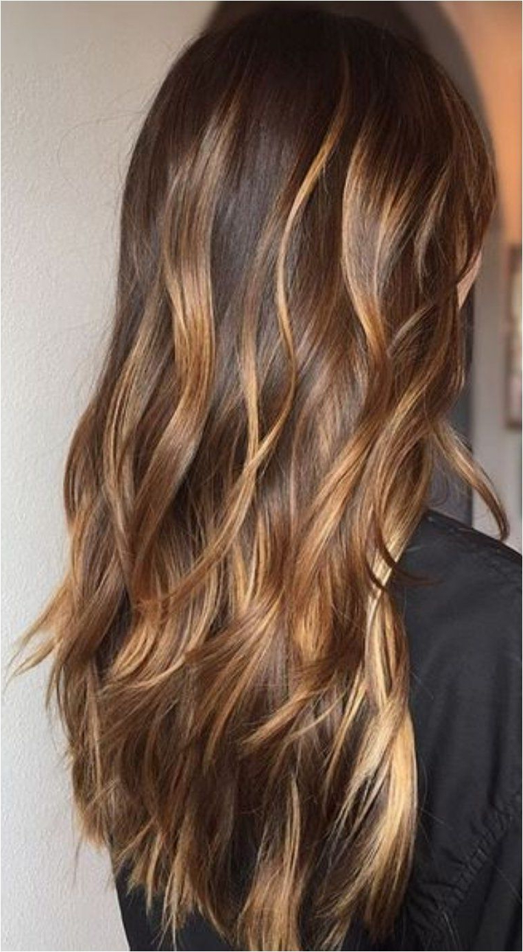 30 Alluring, Subtle Highlights For Brown Hair (View 3 of 20)