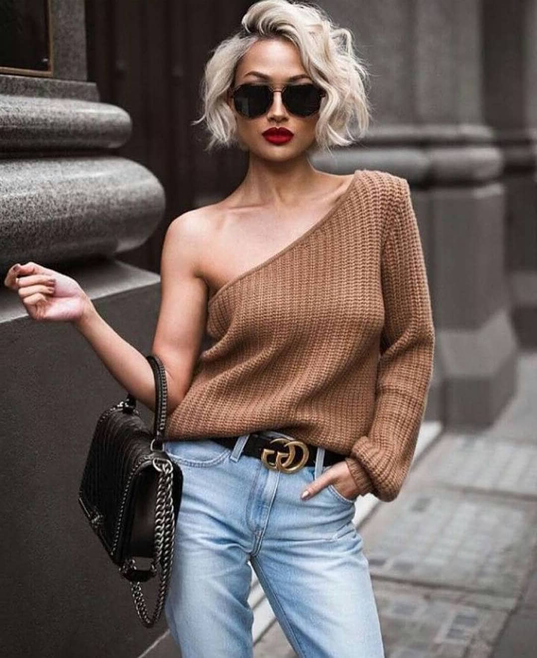 50 Fresh Short Blonde Hair Ideas To Update Your Style In 2019 Throughout Most Popular Short Platinum Blonde Bob Hairstyles (View 6 of 20)