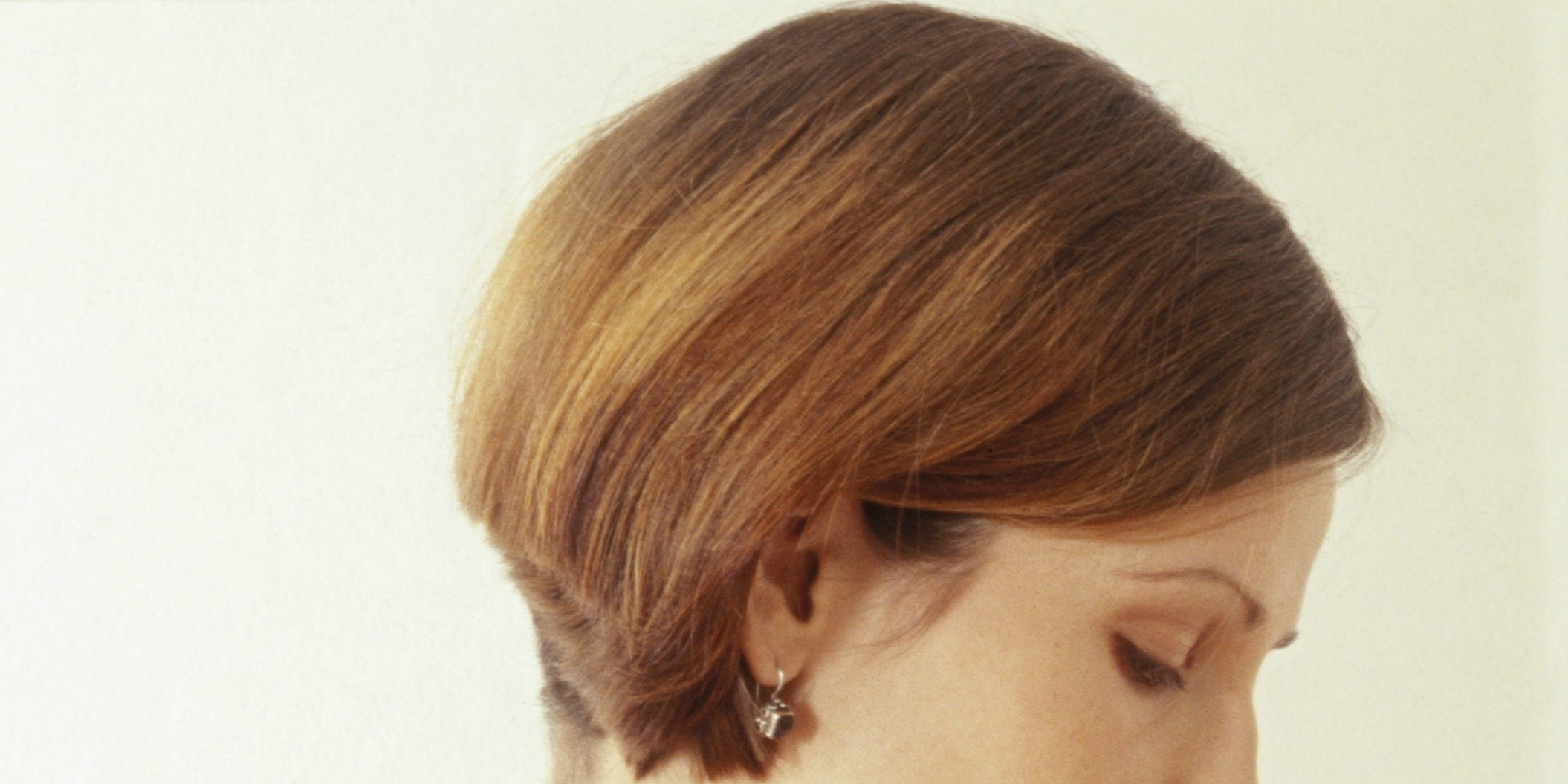 Allure In Trendy Short Rounded And Textured Bob Hairstyles (View 9 of 20)