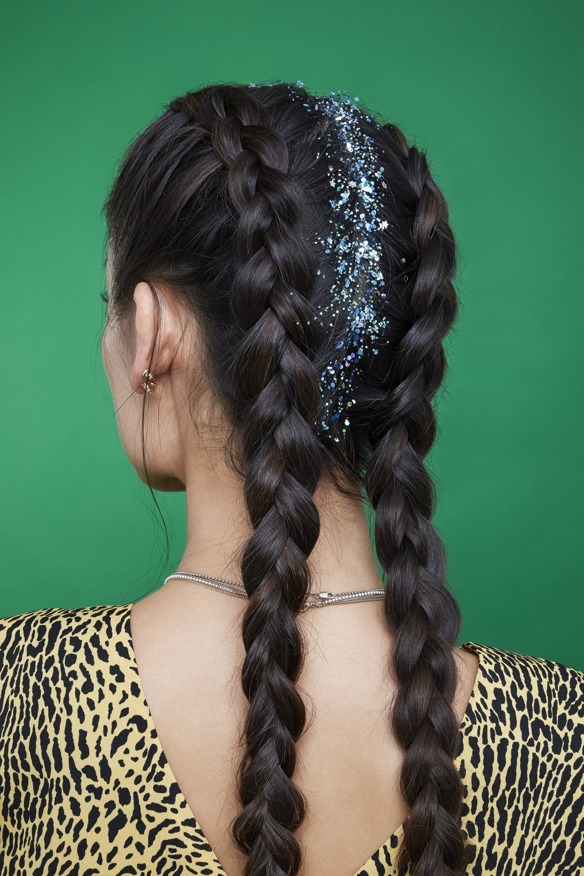 Current Blue Braided Festival Hairstyles Pertaining To 19 Festival Braids It Girls Will Be Wearing This Summer (View 7 of 20)