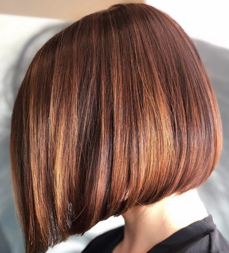 Fashionable Sweet And Adorable Chinese Bob Hairstyles With 8 Short Bob Hairstyles To Try This Year (Gallery 7 of 20)
