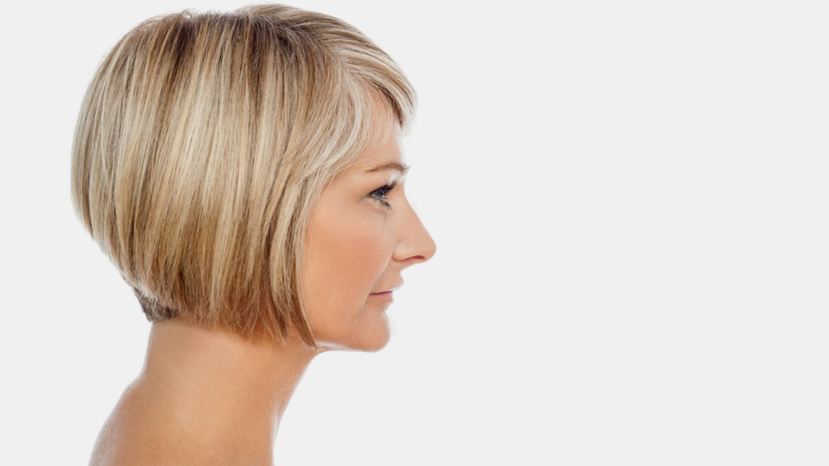 Hair Cuts And Colors For Middle Aged Women With Latest Ragged Bob Asian Hairstyles (View 14 of 20)