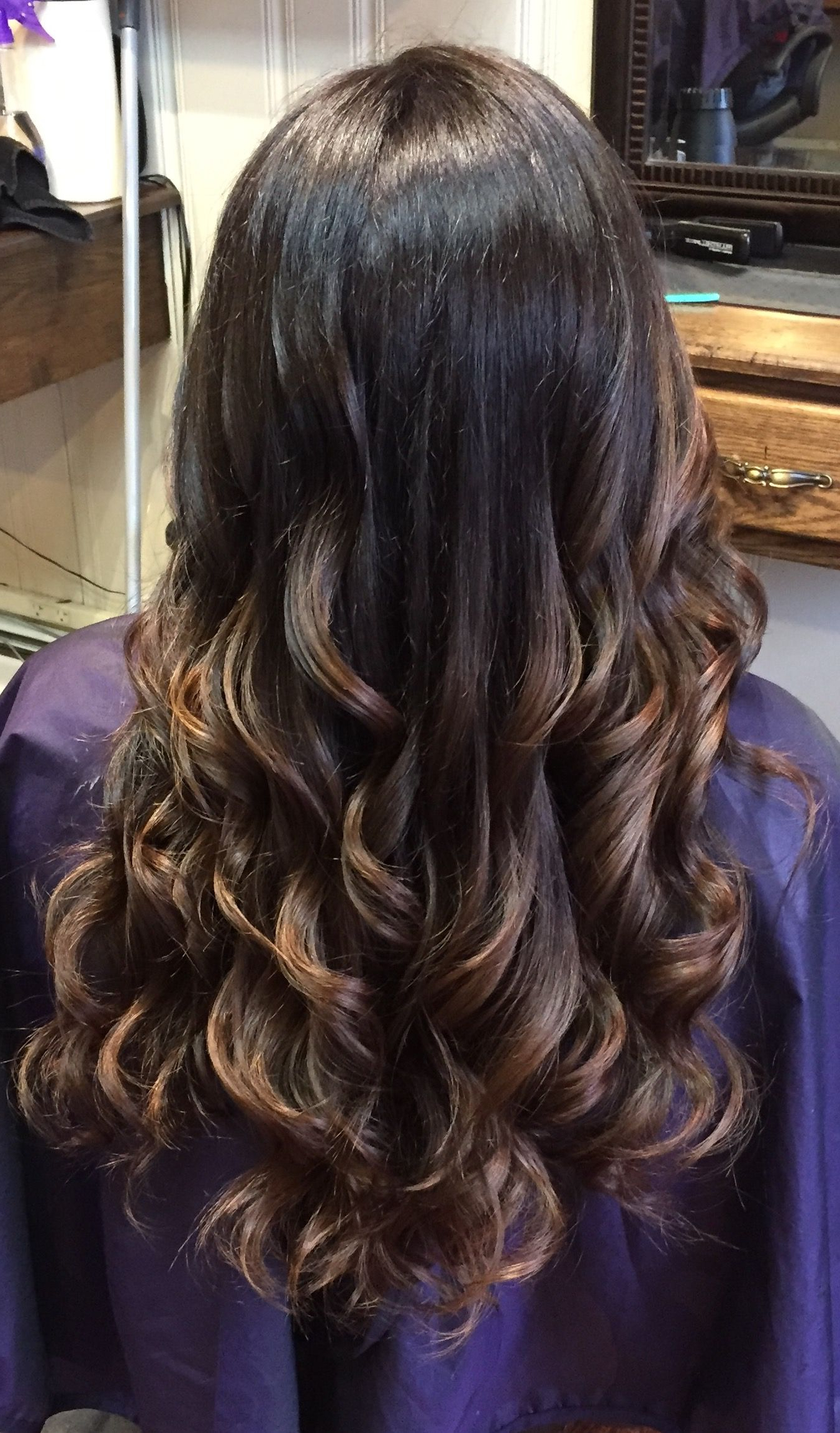 Hair I've (View 5 of 20)