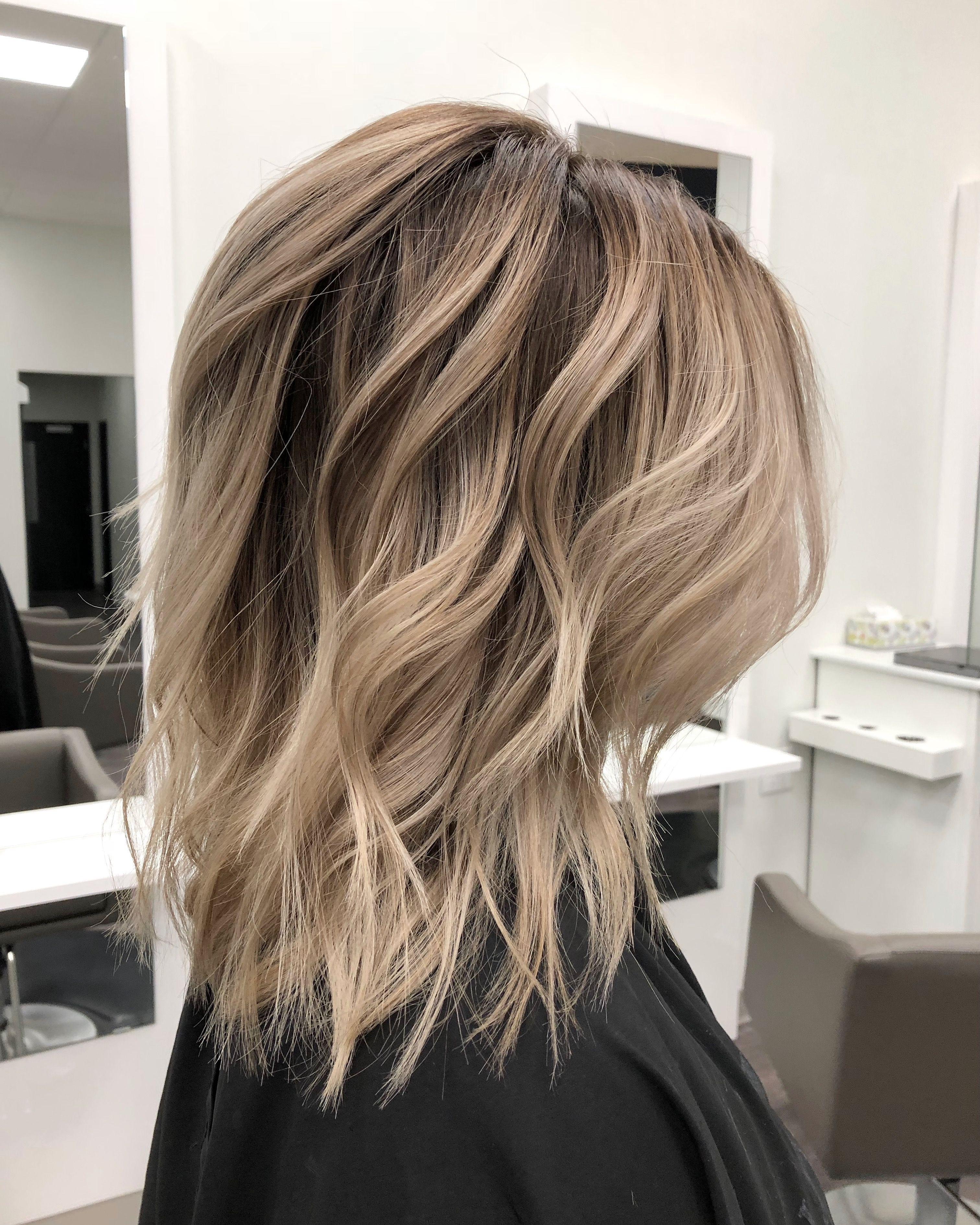 Hairstyles : Dark Ash Blonde To Light Blonde Ombre Regarding 2019 Ash Bronde Ombre Hairstyles (View 6 of 20)