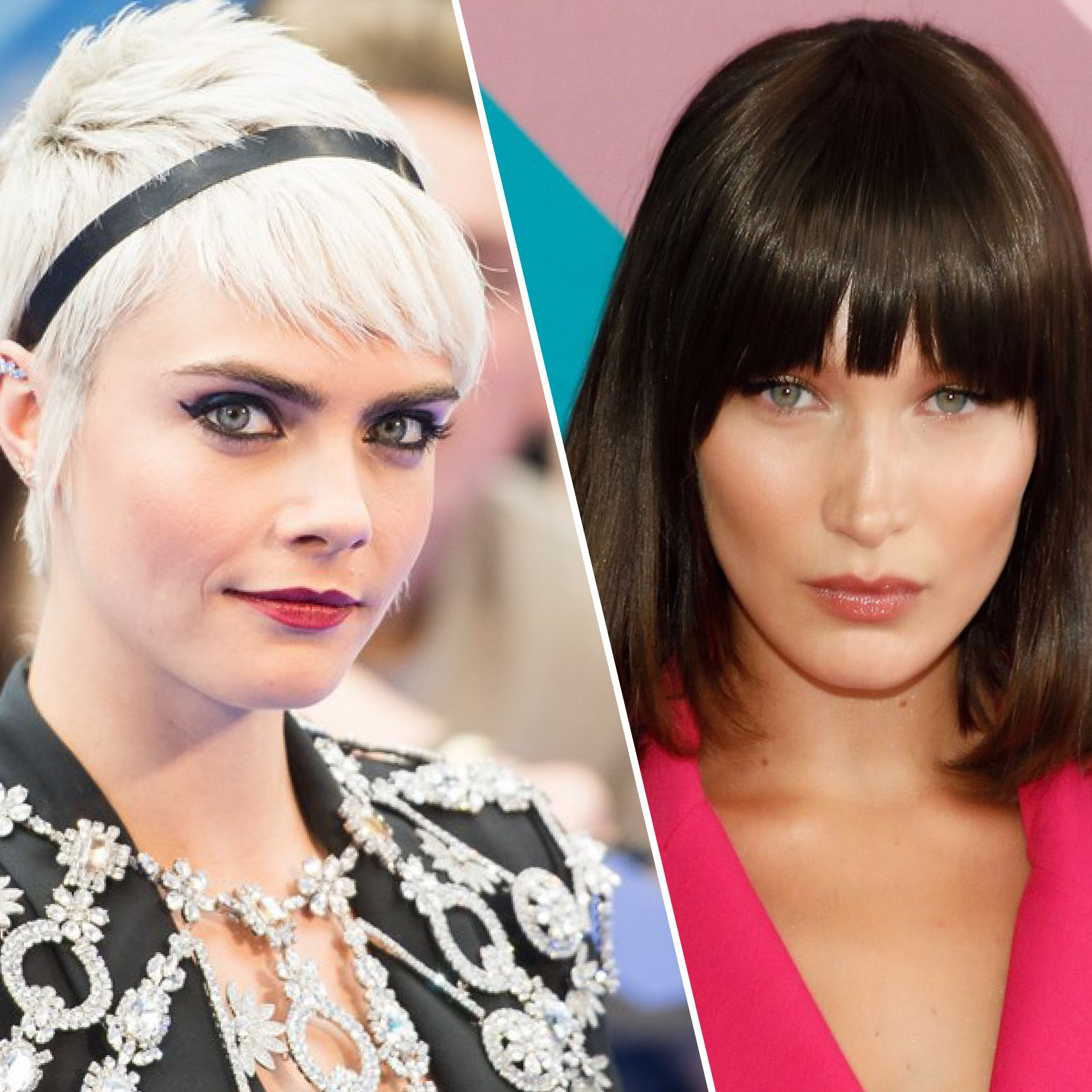 Latest Eye Covering Bangs Asian Hairstyles For 15 Best Hairstyles With Bangs – Ideas For Haircuts With (View 15 of 20)