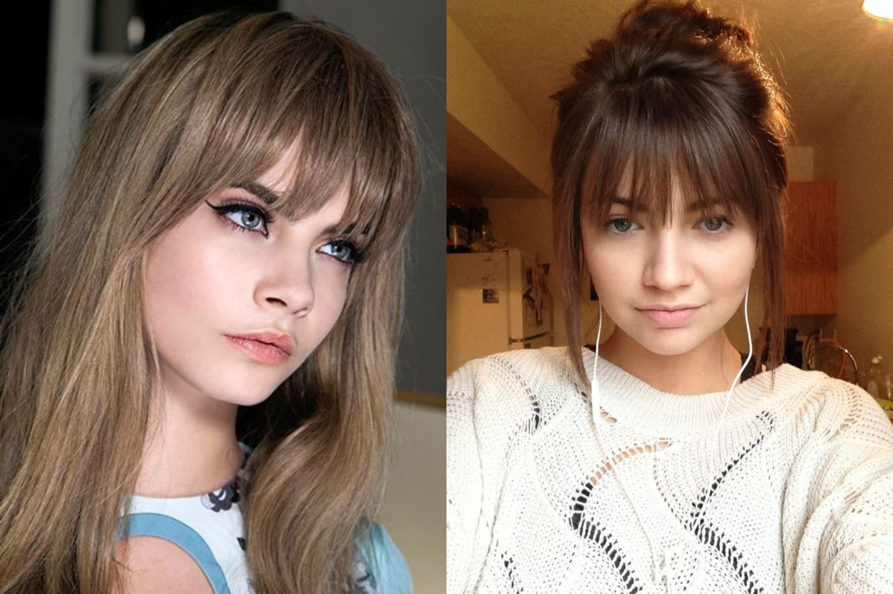 Latest Ragged Bob Asian Hairstyles Throughout Latest Ragged Bangs 2018 For Women's Hairstyles (View 15 of 20)