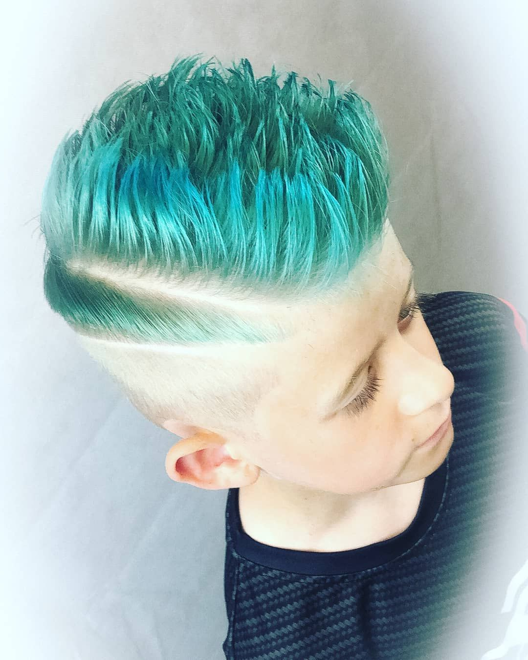 Men's Hair, Haircuts, Fade Haircuts, Short, Medium, Long Throughout Well Liked Turquoise Side Parted Mohawk Hairstyles (View 13 of 20)