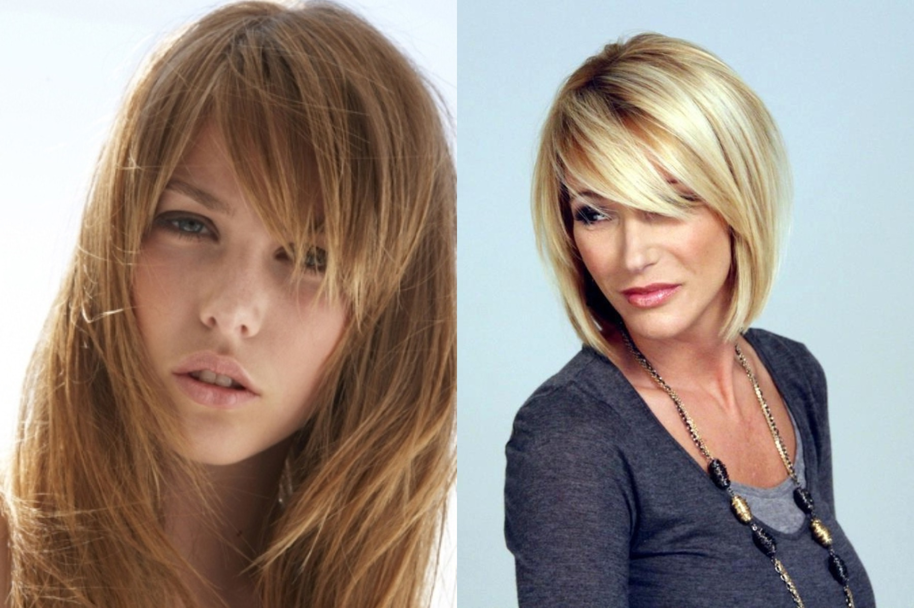 Most Popular Ragged Bob Asian Hairstyles Pertaining To Latest Ragged Bangs 2018 For Women's Hairstyles (View 16 of 20)