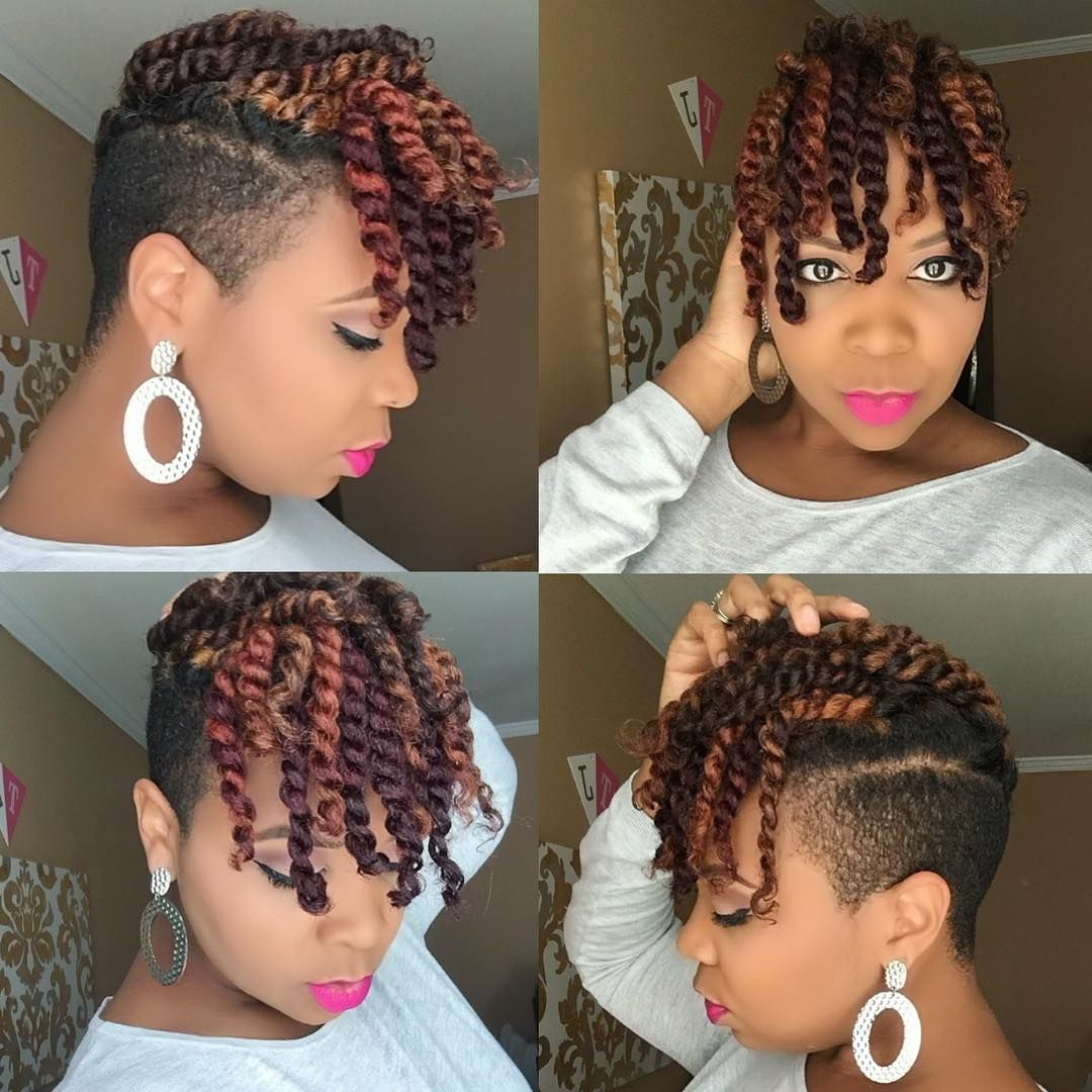 Pin On Hairstyles In Most Up To Date High Bun With Twisted Hairstyles Wrap And Graduated Side Bang (View 16 of 20)