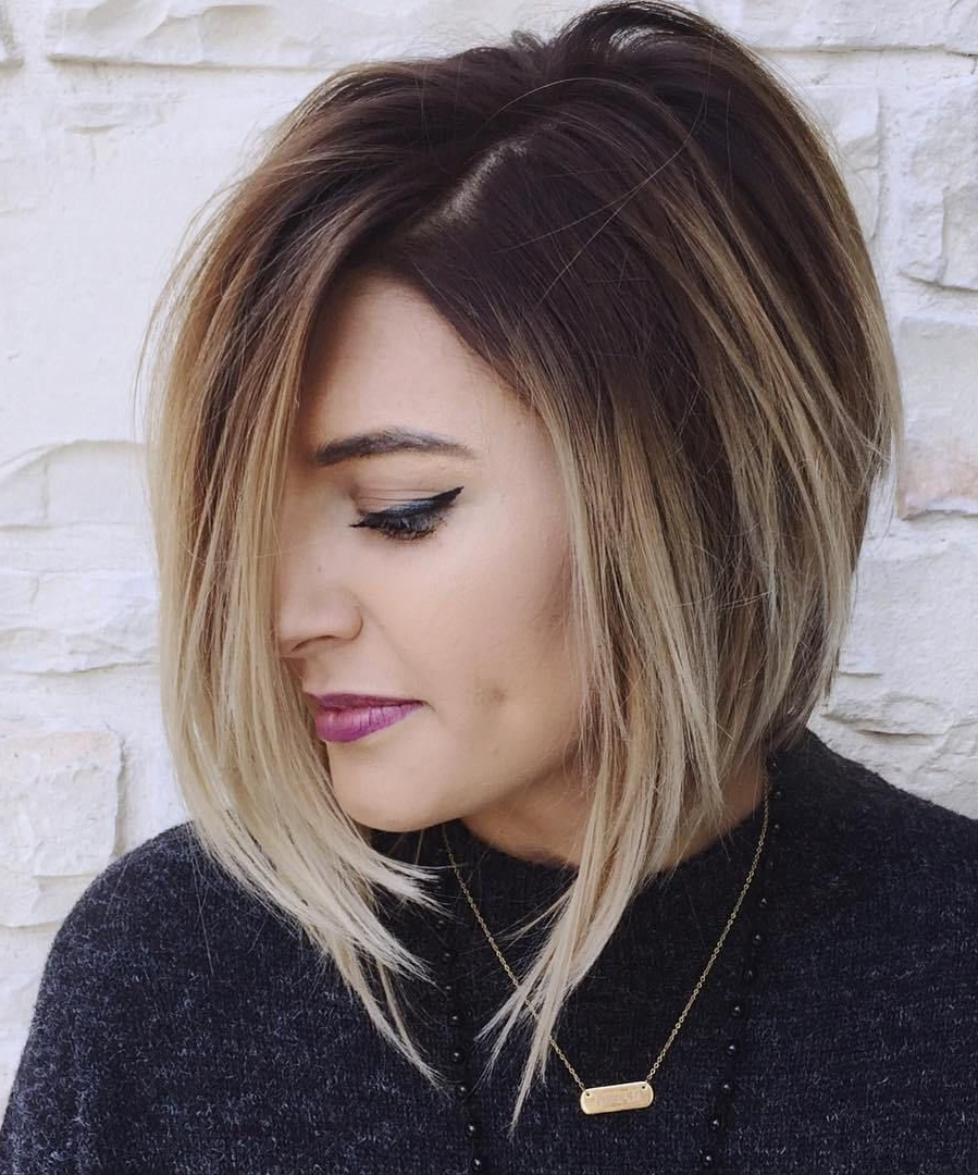 Pin On Style Throughout Most Up To Date Edgy Textured Bob Hairstyles (Gallery 19 of 20)