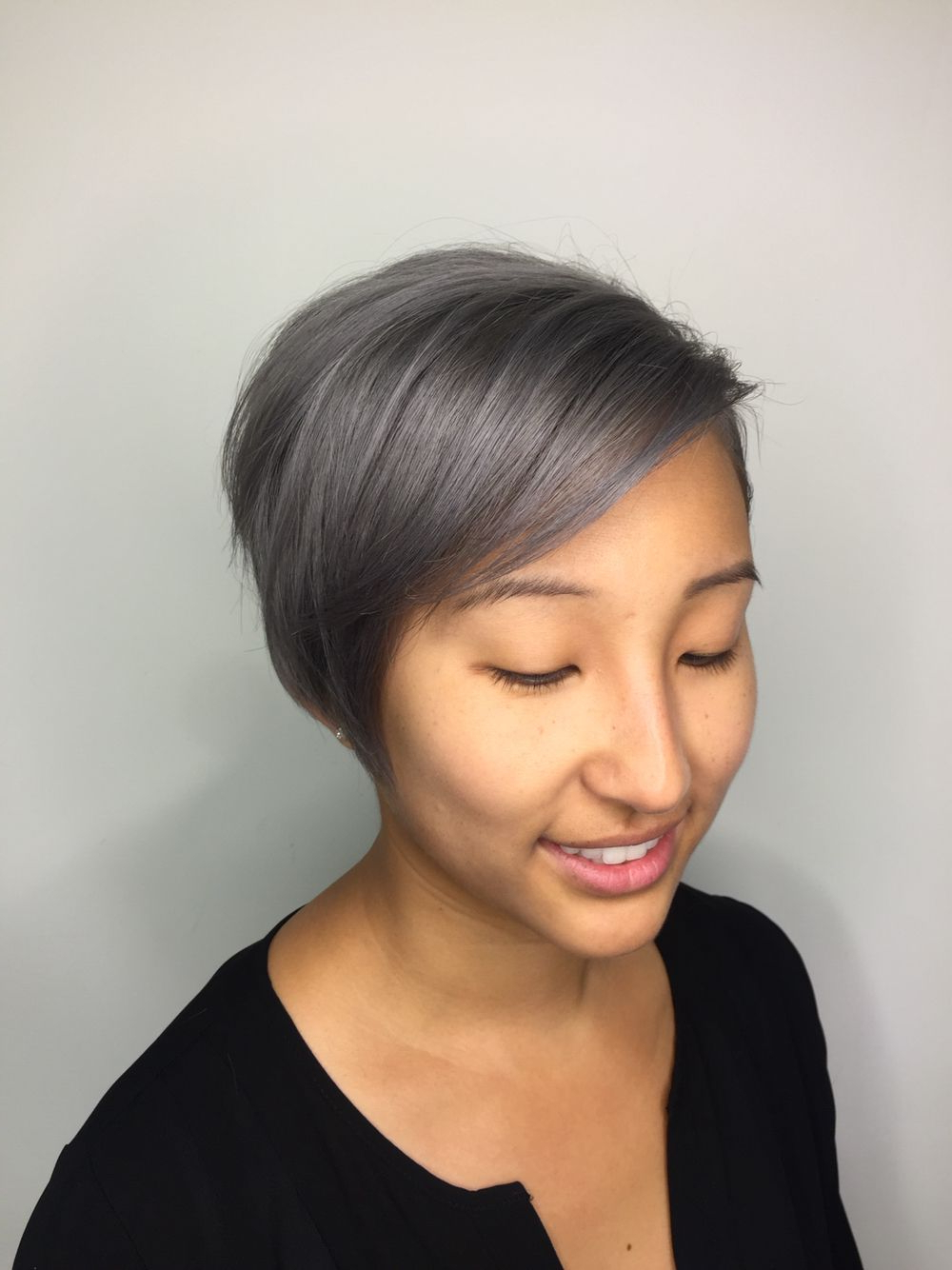 Silver Pixie (View 4 of 20)