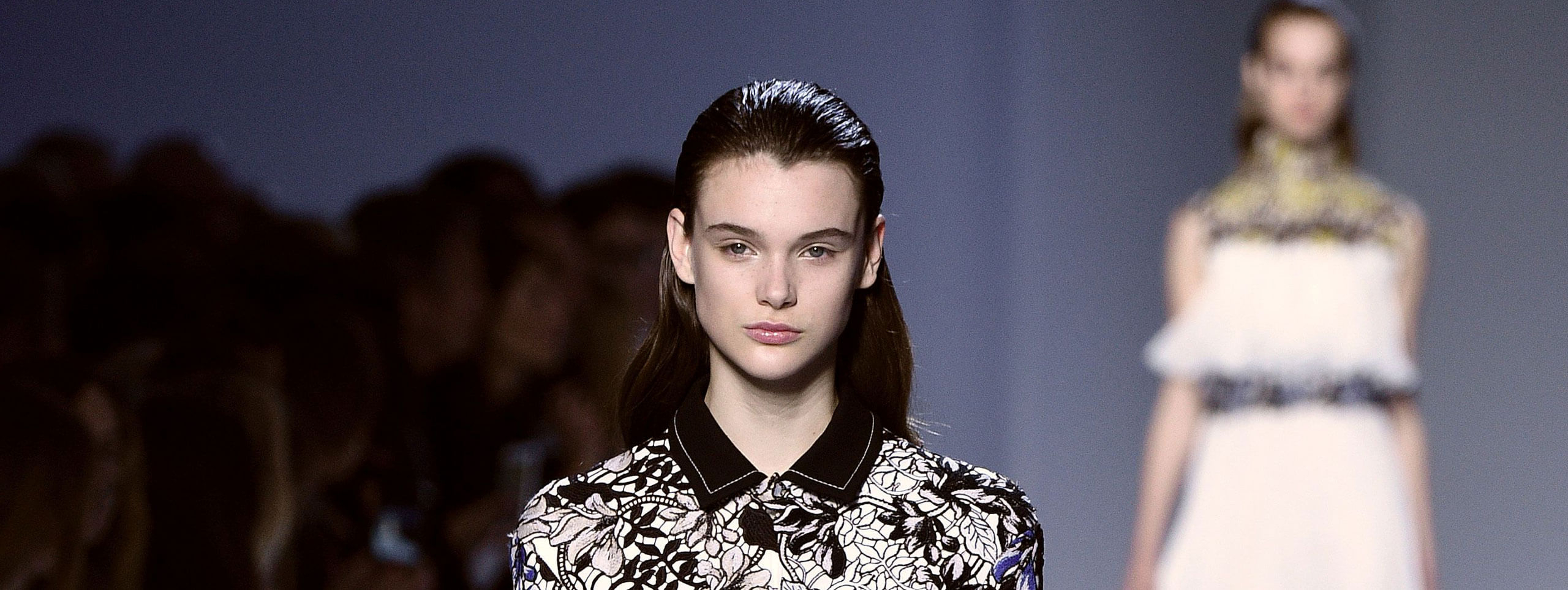 Slicked Back Hair: Women's Top Styles Intended For Current Long Hairstyles With Slicked Back Top (View 14 of 20)