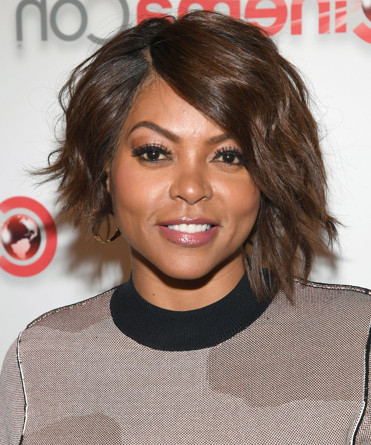 The Best Bob Haircuts You Need To Try For Fall 2019 Throughout Most Current Chin Length Bob Hairstyles With Middle Part (View 17 of 20)