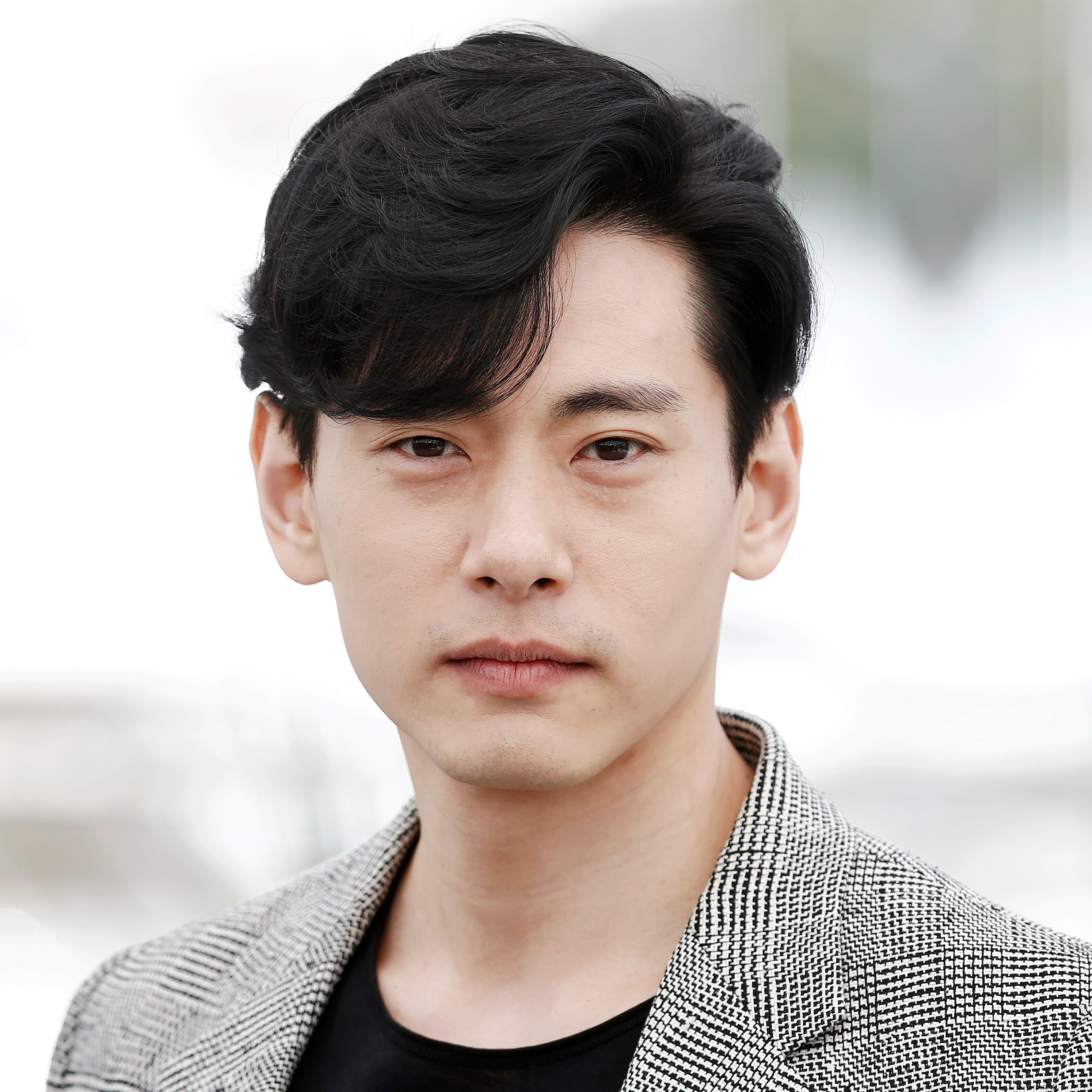 Top 30 Trendy Asian Men Hairstyles 2019 Pertaining To Current Medium Length Bob Asian Hairstyles With Long Bangs (View 19 of 20)