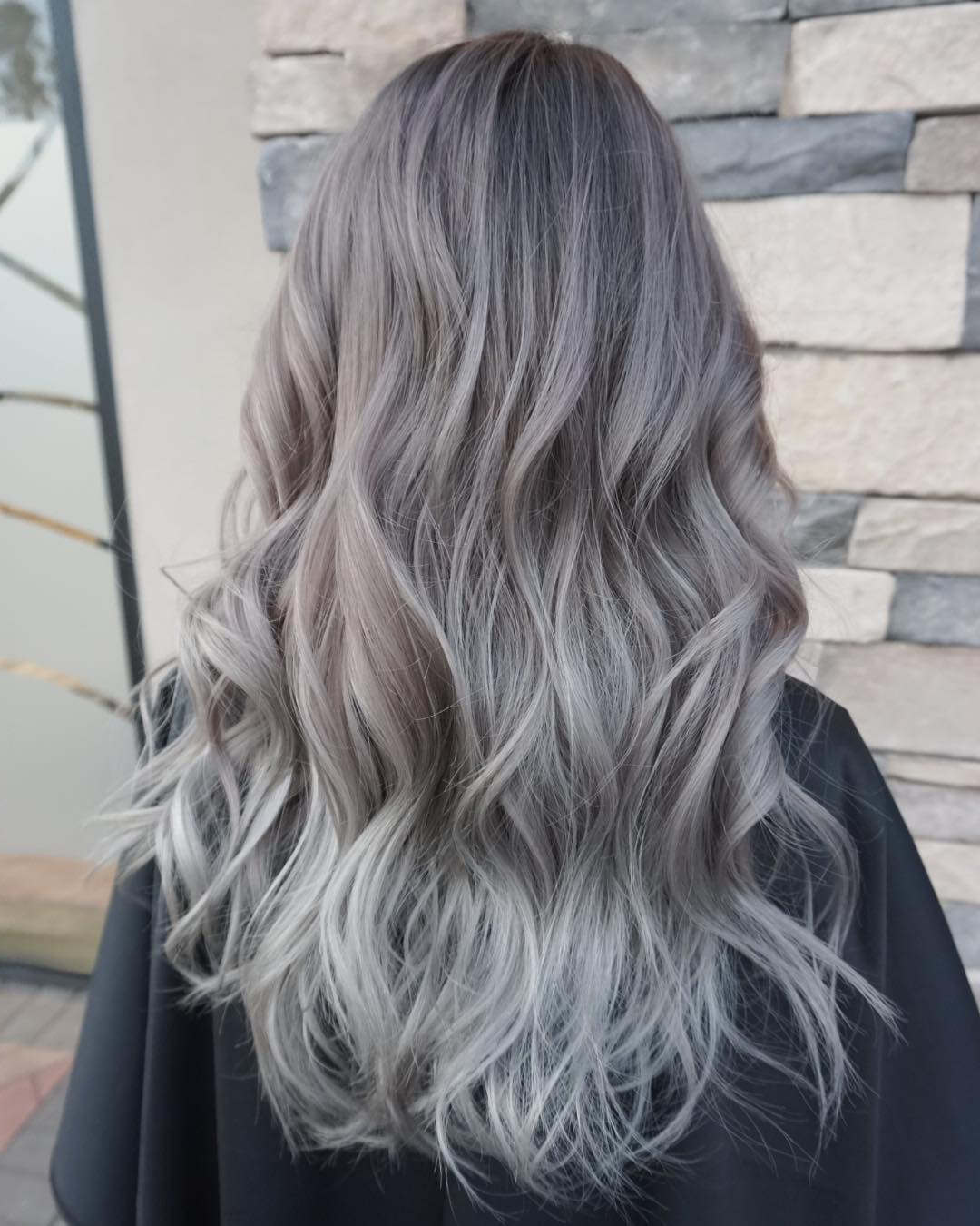 Trendy Ash Bronde Ombre Hairstyles Inside 50 Hottest Ombre Hair Color Ideas For 2018 – Ombre (View 18 of 20)