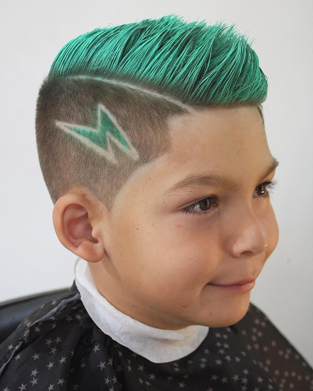 Well Known Turquoise Side Parted Mohawk Hairstyles Throughout Pin On Men Hairstyles Undercut (View 3 of 20)