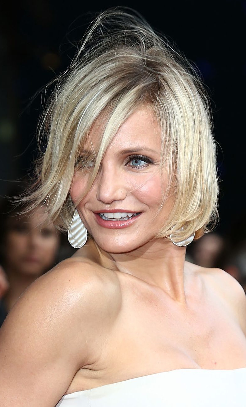 Which Types Of Bob Haircuts Are Best For Your Face? For Trendy Sweet And Adorable Chinese Bob Hairstyles (View 13 of 20)