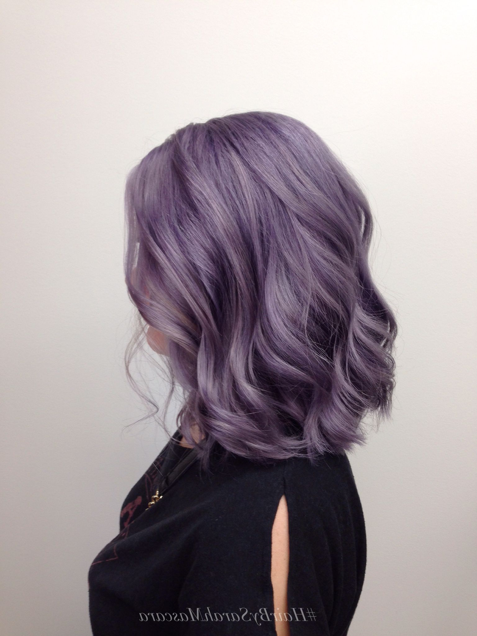 Widely Used Ravishing Smoky Purple Ombre Hairstyles With Hairstyles : Blue Green Ombre Hair Color Ravishing 38 Best (View 11 of 20)