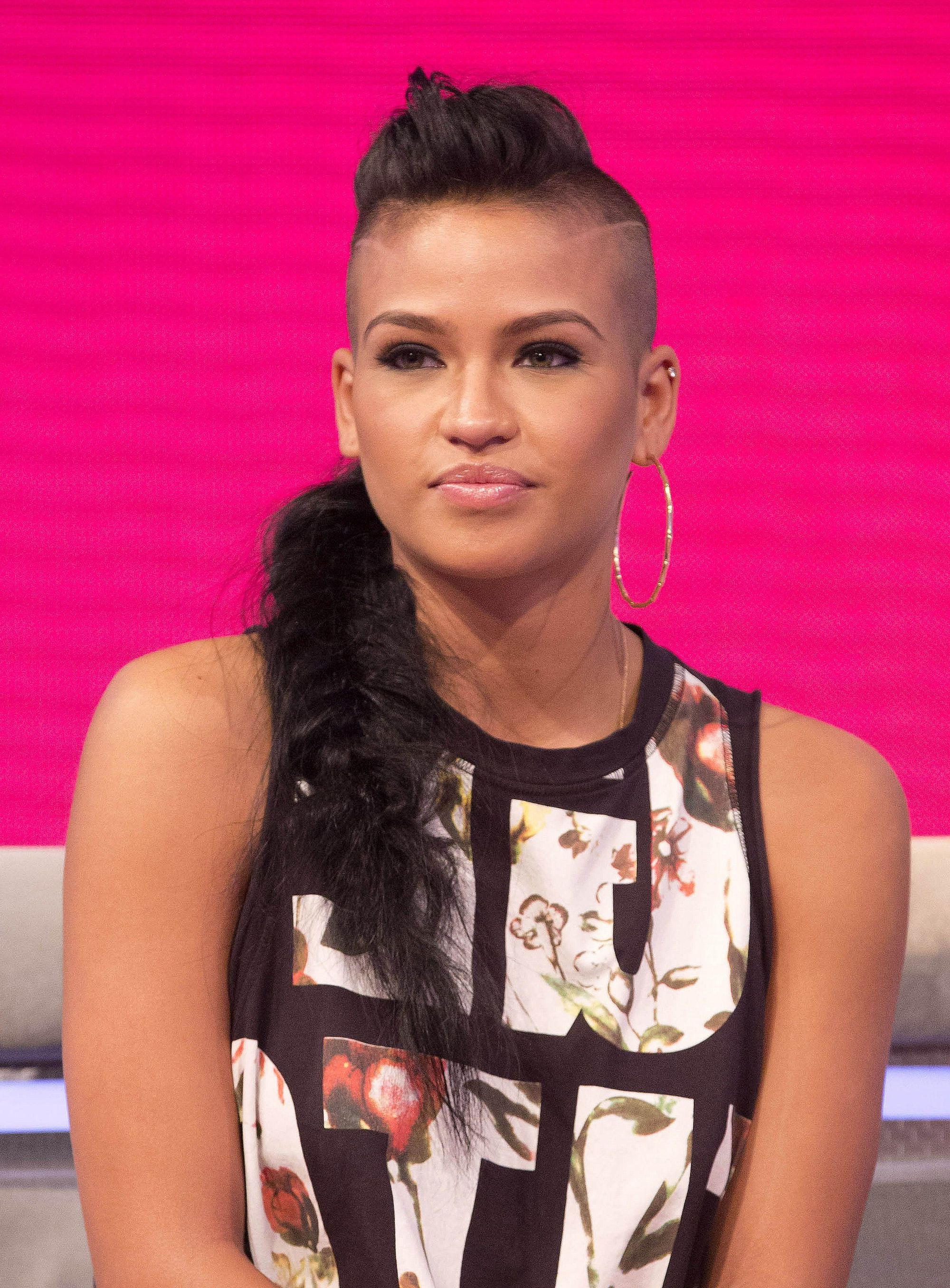 10 Mohawk Hairstyles For Black Women You Seriously Need To Regarding Preferred Cassie Bun Mohawk Hairstyles (View 6 of 20)