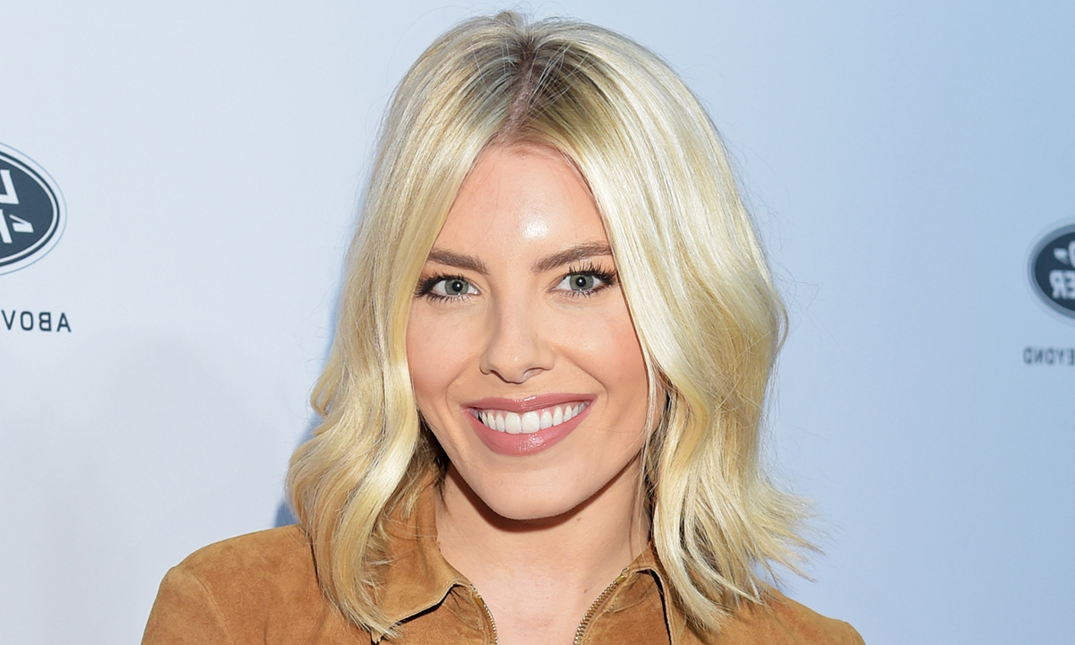 17 Long Bob Hairstyles To Inspire Your Next Haircut In 2019 Inside Glam Blonde Bob Haircuts (View 19 of 20)