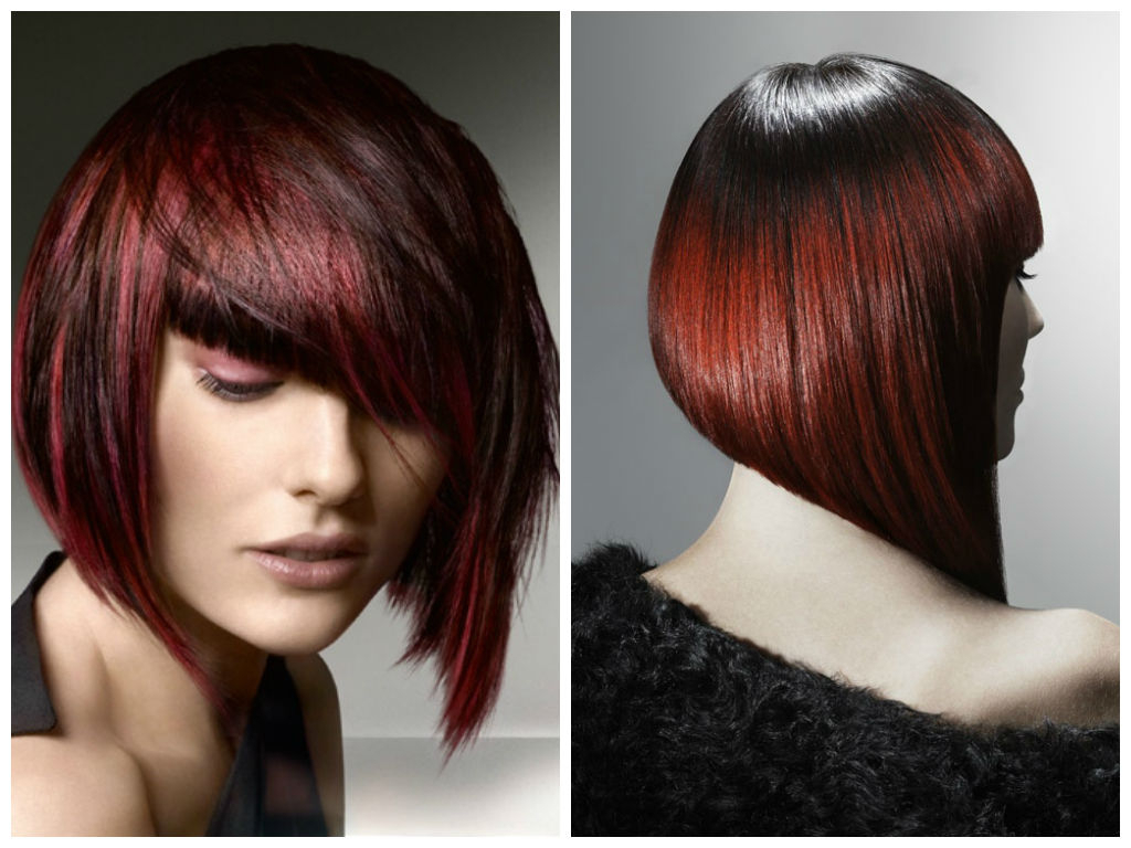 28+ Astonishing Edgy Long Hairstyles Pictures | Hair Style Throughout Edgy Red Hairstyles (View 9 of 20)