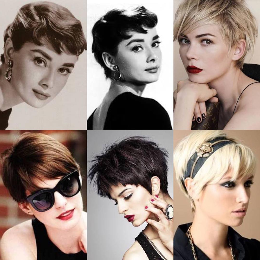 29+ Pixie Haircut Ideas, Designs | Hairstyles | Design Regarding Classy Pixie Haircuts (View 6 of 20)