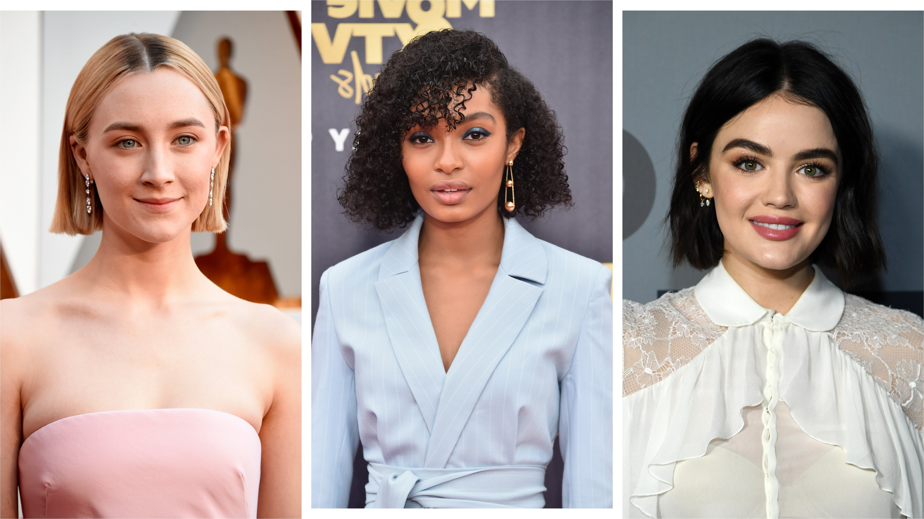 39 Best Bob Haircuts For 2019 – Celebrity Bob Hairstyles To Regarding Bright Bob Hairstyles (Gallery 12 of 20)