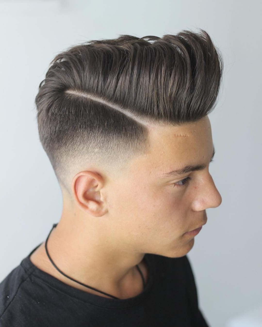 42 Best Short Haircuts For Men In (View 5 of 20)