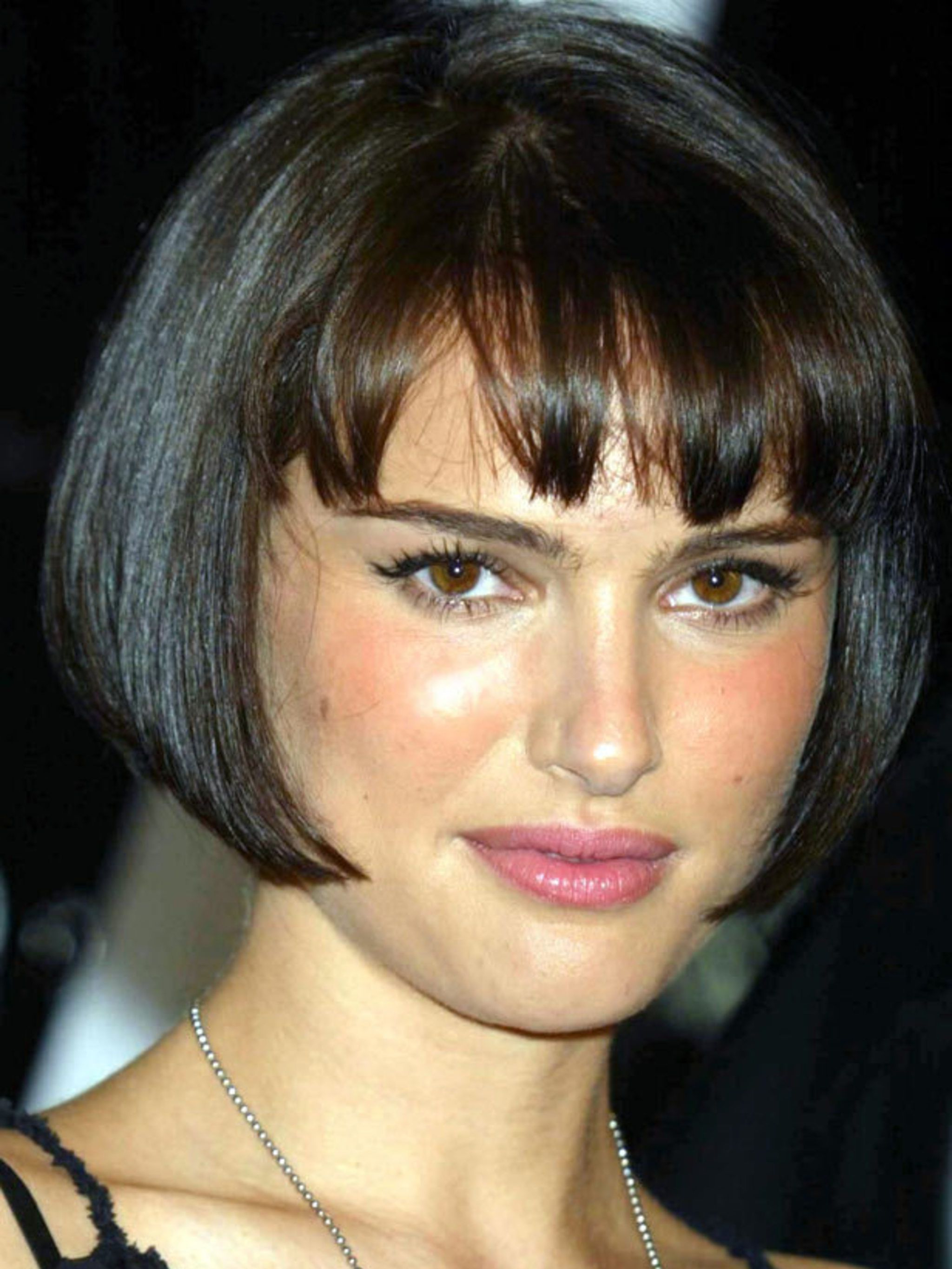 45 Bob Hairstyles For 2019 – Bob Haircuts To Copy This Year Inside Classy Bob Haircuts With Bangs (View 13 of 20)