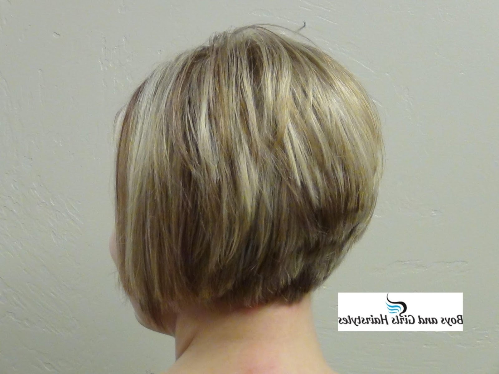 46 A Line Bob Haircuts For Women | Hairstylo For Simple And Stylish Bob Haircuts (View 10 of 20)