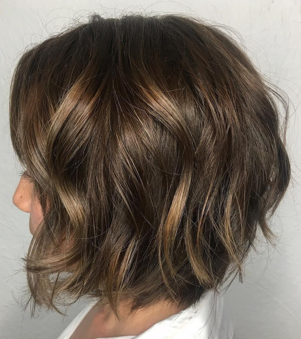 Featured Photo of Sun Kissed Bob Haircuts