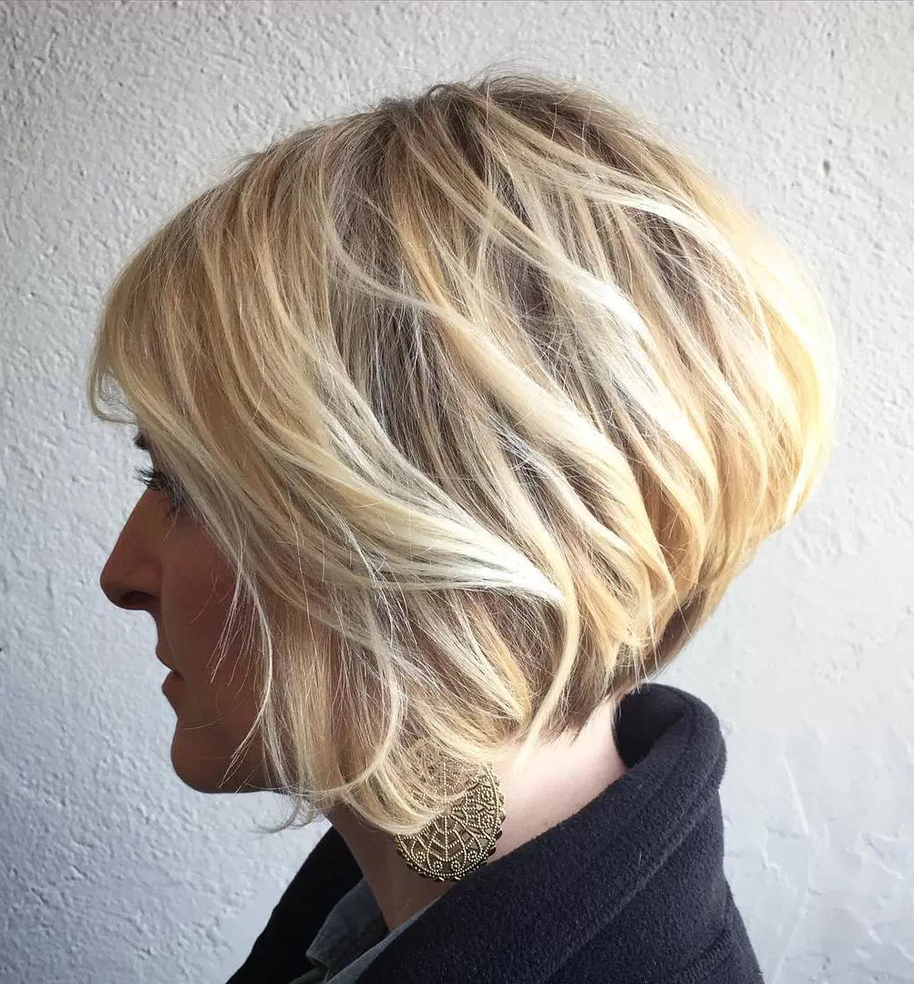 70 Fine Hair Bob Cuts – Fallbrook247 In Bright Bob Hairstyles (View 20 of 20)