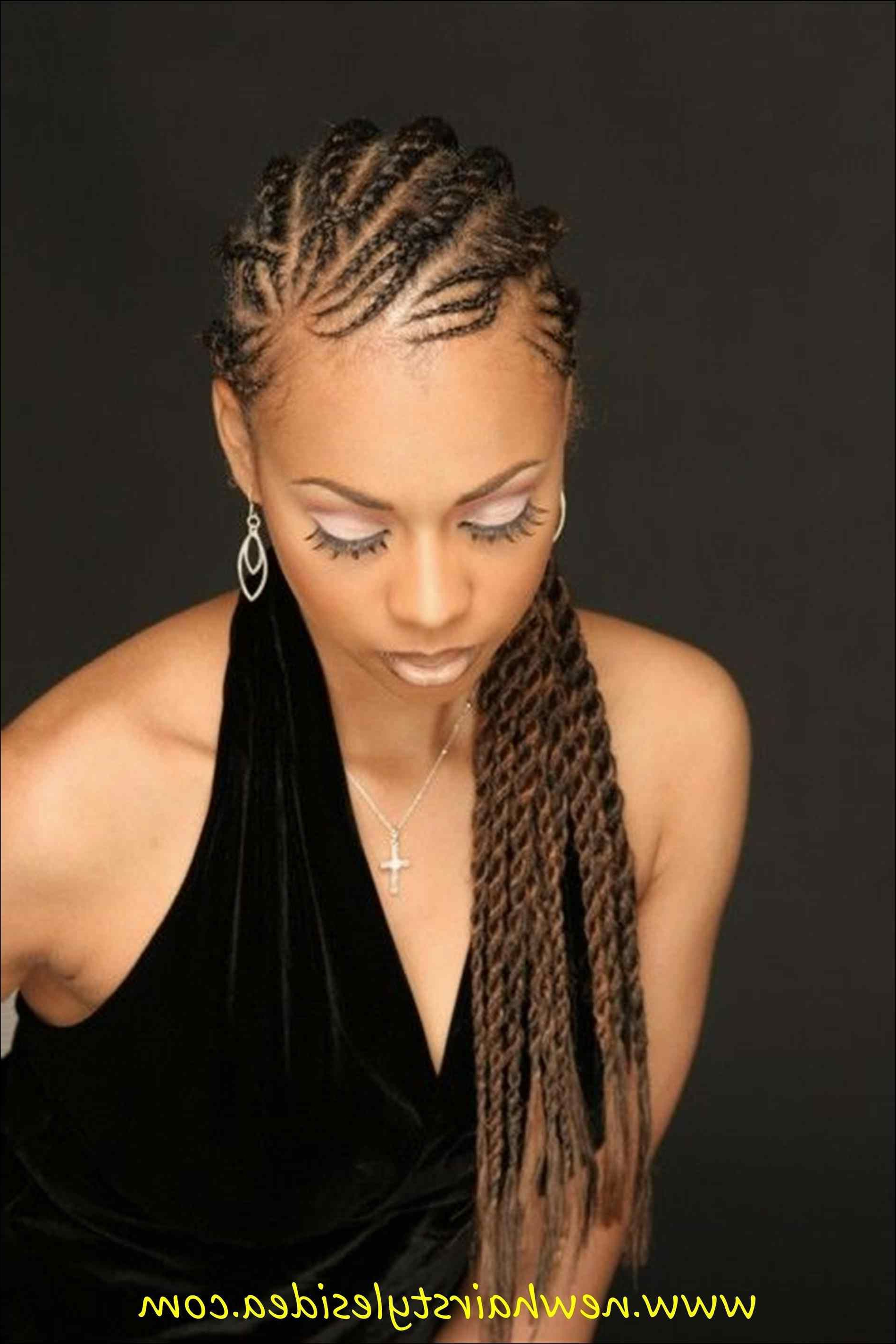 Alicia Keys Braids Hairstyles Cute Hairstyle Bestcoolcom Throughout Most Popular Alicia Keys Glamorous Mohawk Hairstyles (View 2 of 20)