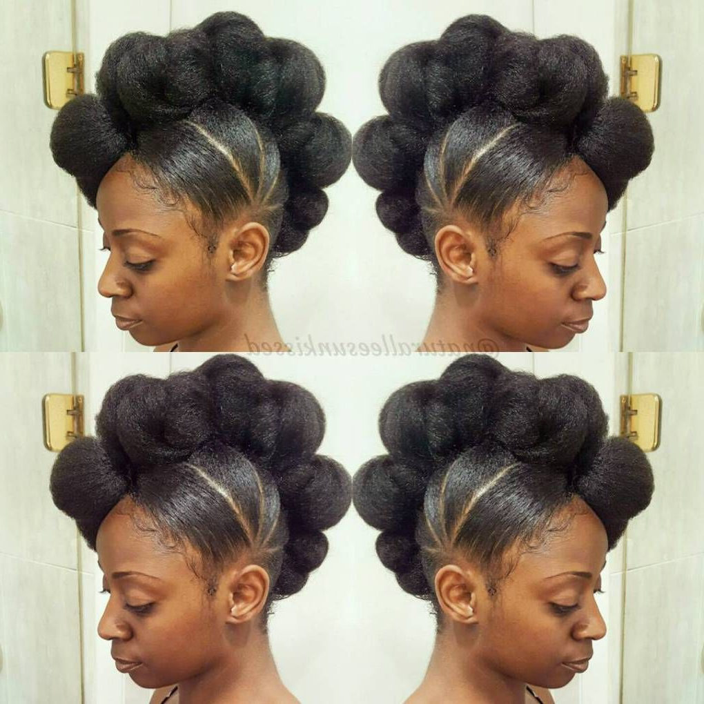 Beautiful Mohawk Updo Hairstyles Alwaysdc Inside Most Popular Elegant Curly Mohawk Updo Hairstyles (View 20 of 20)