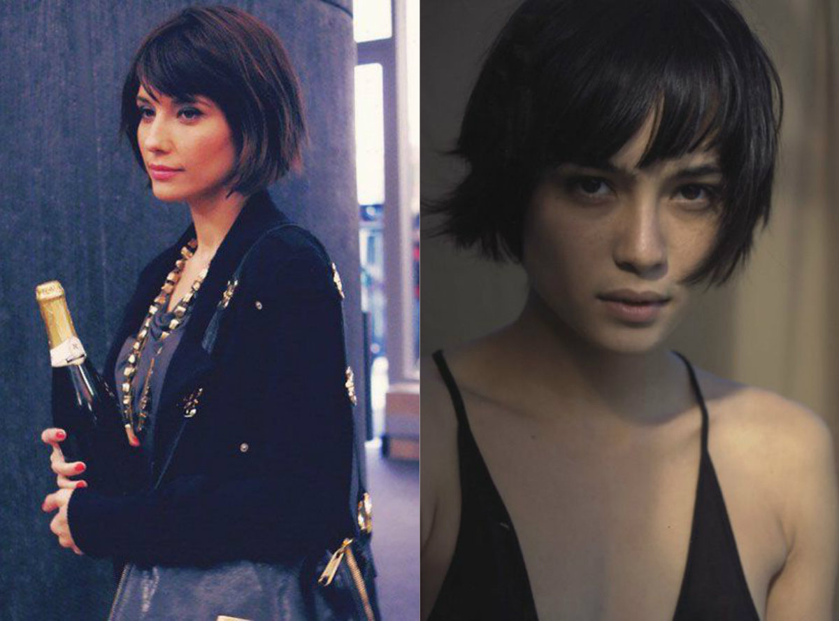 Best Classy Bob Haircuts With Bangs | Hairdrome For Classy Bob Haircuts With Bangs (View 15 of 20)