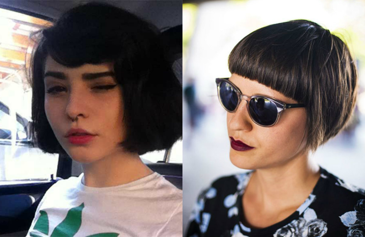 Best Classy Bob Haircuts With Bangs | Hairdrome Intended For Classy Bob Haircuts With Bangs (View 16 of 20)