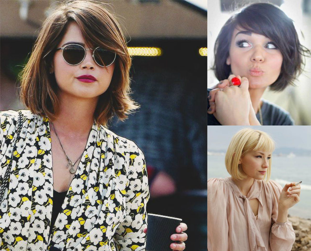 Best Classy Bob Haircuts With Bangs | Hairdrome Intended For Classy Bob Haircuts With Bangs (View 4 of 20)