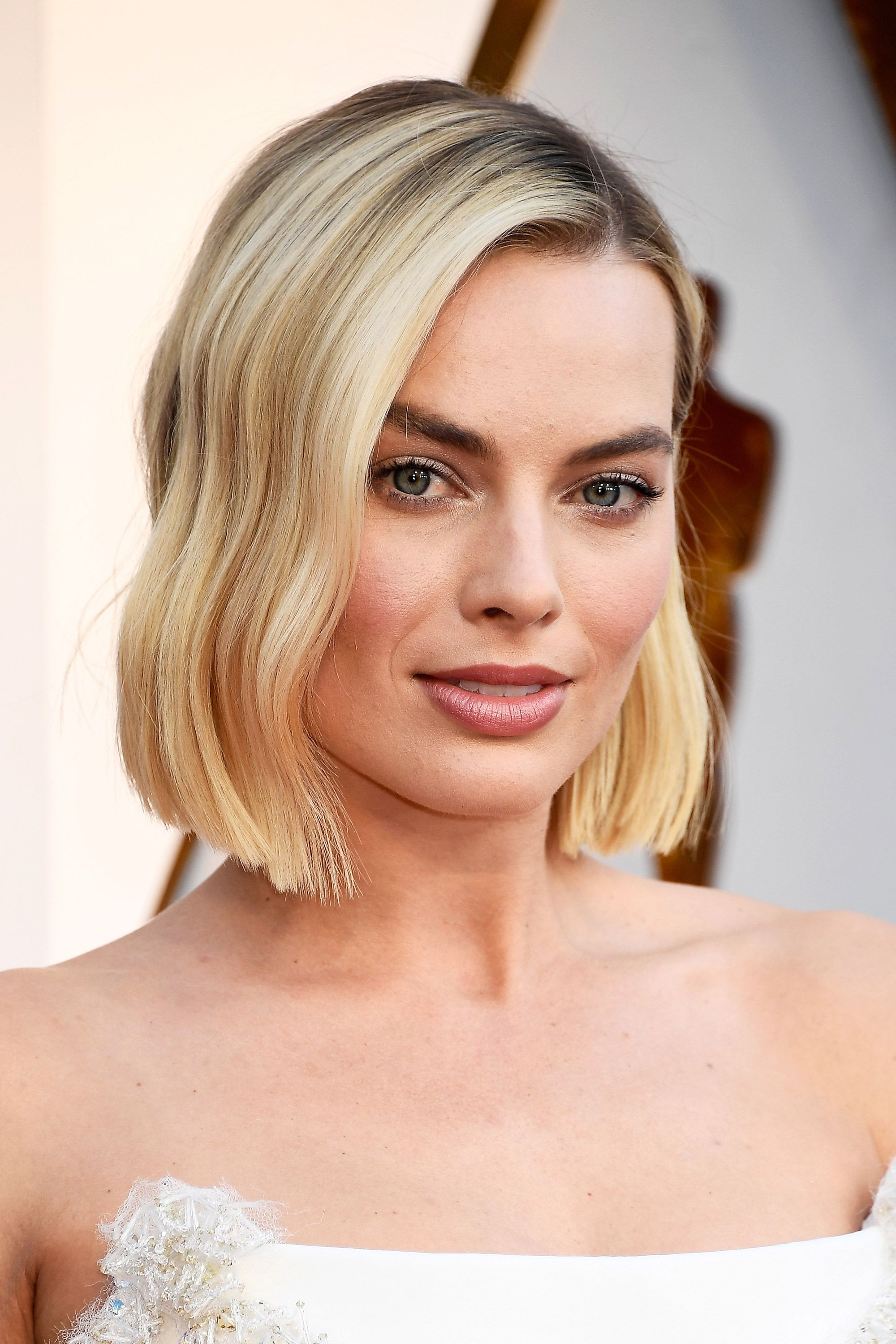 Bob Hairstyle Inspiration – Best Celebrity Bob Haircuts Within Trendy And Sleek Bob Haircuts (View 15 of 20)