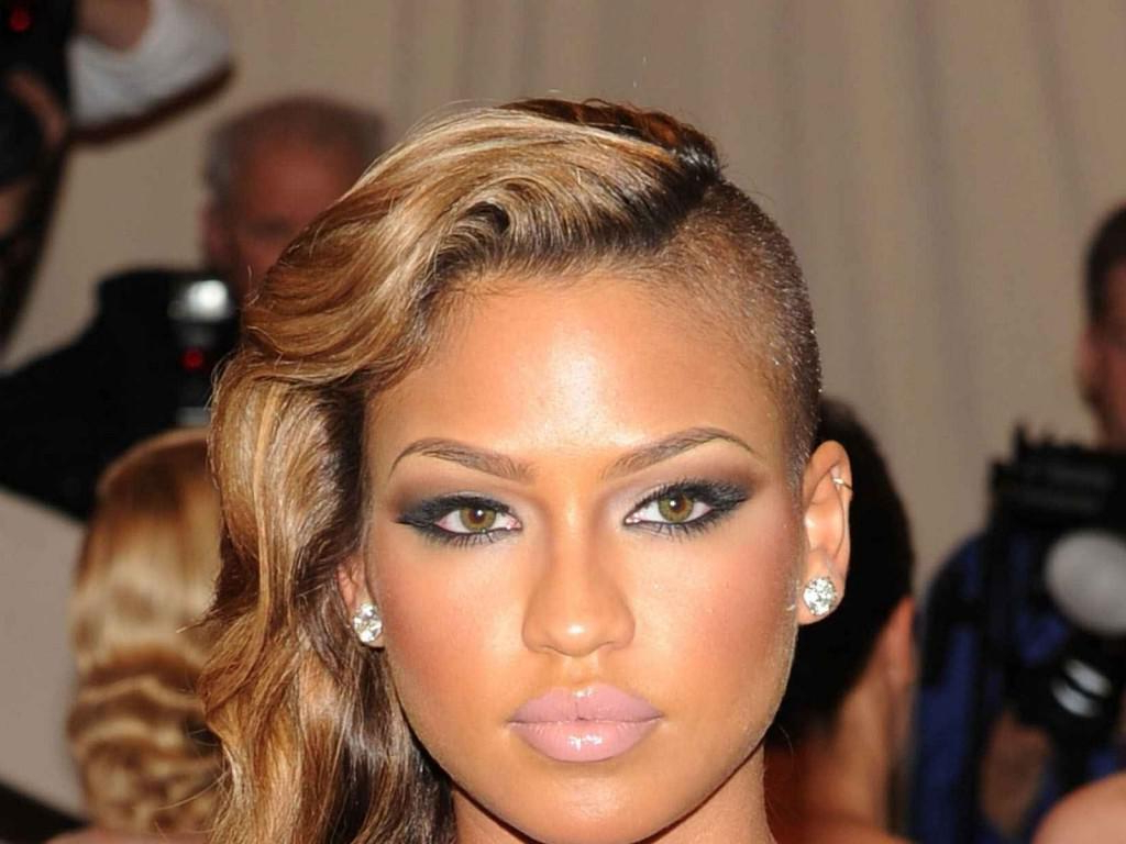 Cassie Haircut That Look Gorgeous — Classic Style Inside 2021 Cassie Roll Mohawk Hairstyles (View 9 of 20)