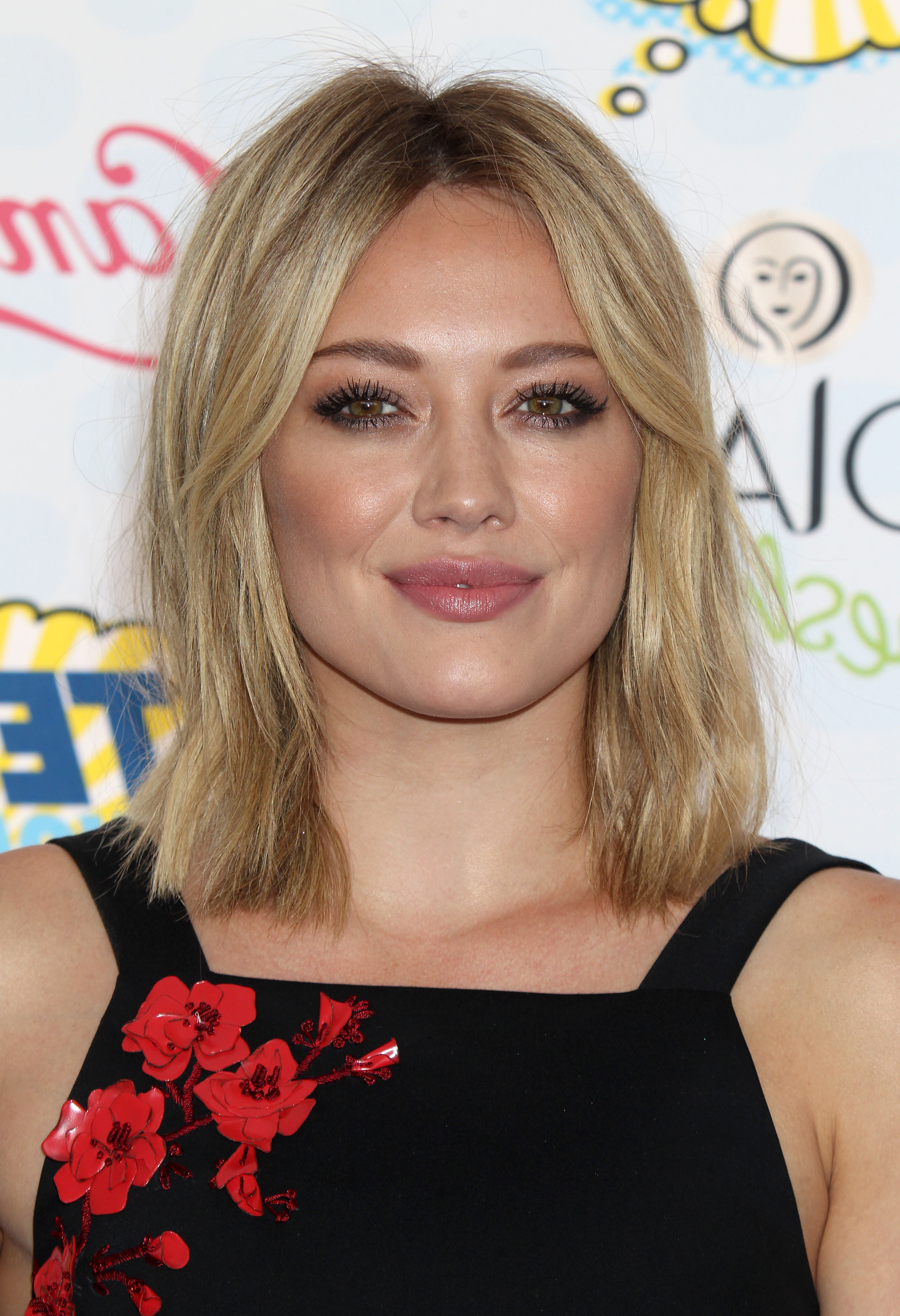 Celebrity Bob Hairstyles We Love – More For Trendy And Sleek Bob Haircuts (View 17 of 20)
