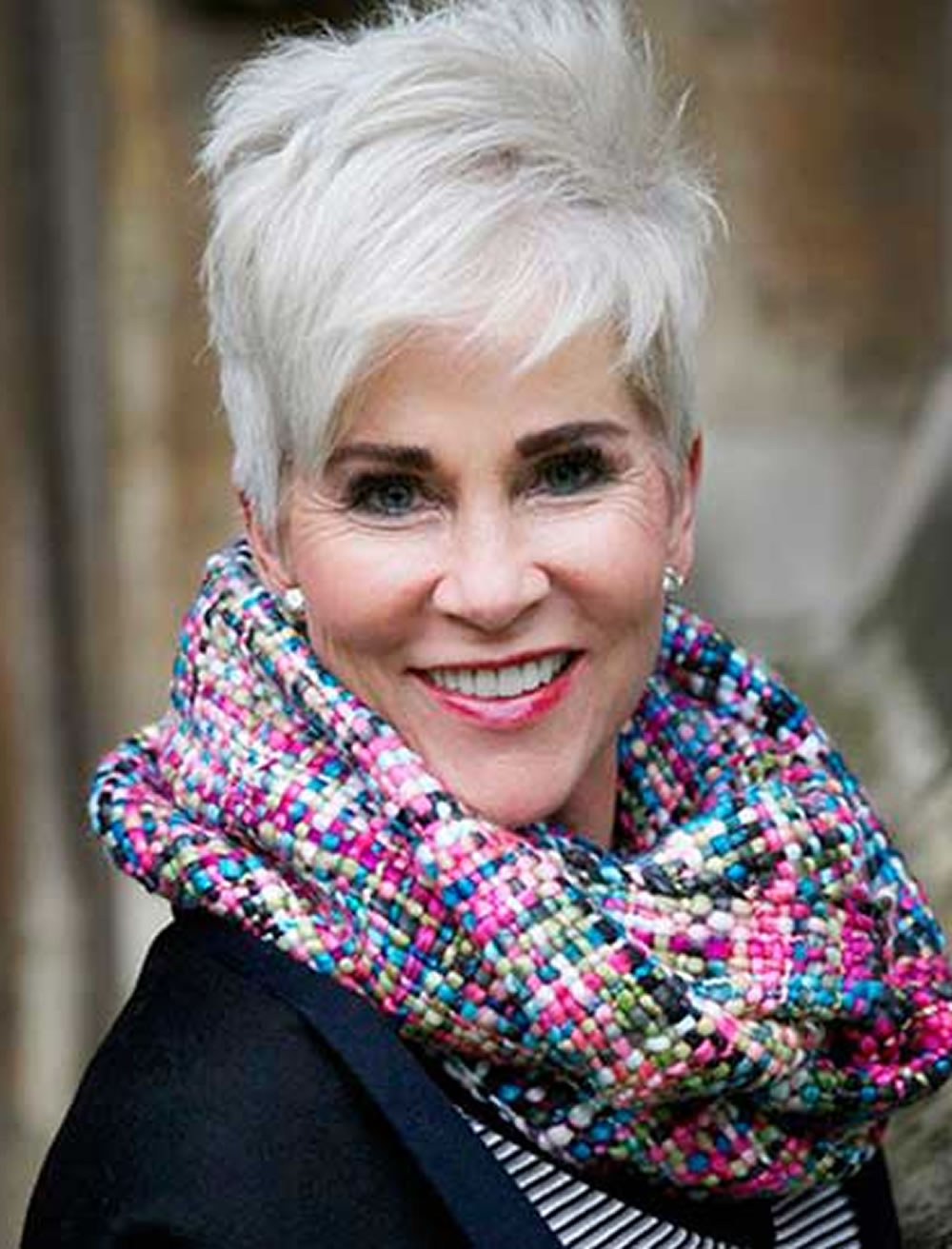 Classy Pixie Short Haircuts For Older Women – Hairstyles Regarding Classy Pixie Haircuts (View 11 of 20)