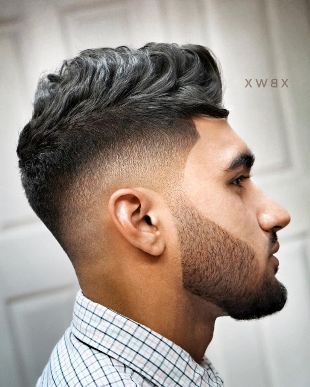 Current Fauxhawk Haircuts For Mens Fauxhawk Fade Hairstyle (View 6 of 20)