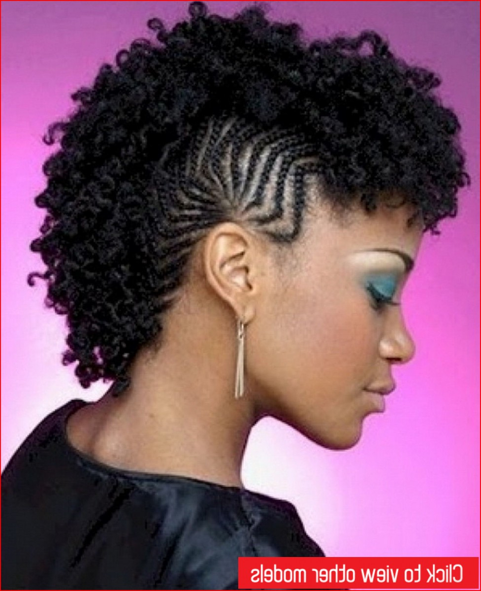 Current Short Hair Mohawk Hairstyles In Best Short Hairstyle Mohawk Hairstyles » Best Short Hairstyles (View 14 of 20)