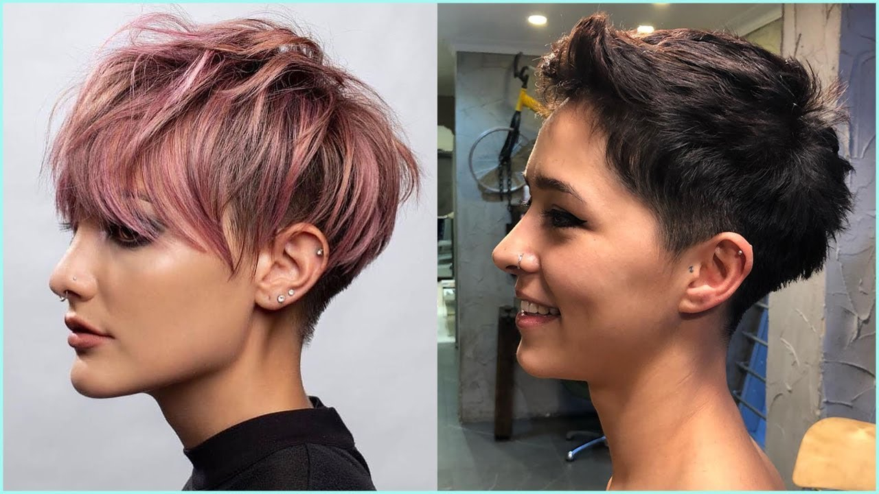 Discover Tips And Variations Of Amazing Pixie Hairstyles Inside Bold Pixie Haircuts (View 16 of 20)