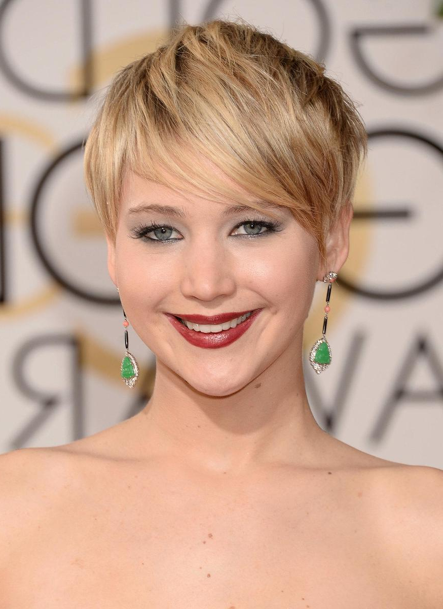 Edgy Haircuts For Short Hair — Classic Style : Edgy Pertaining To Modern And Edgy Hairstyles (View 10 of 20)